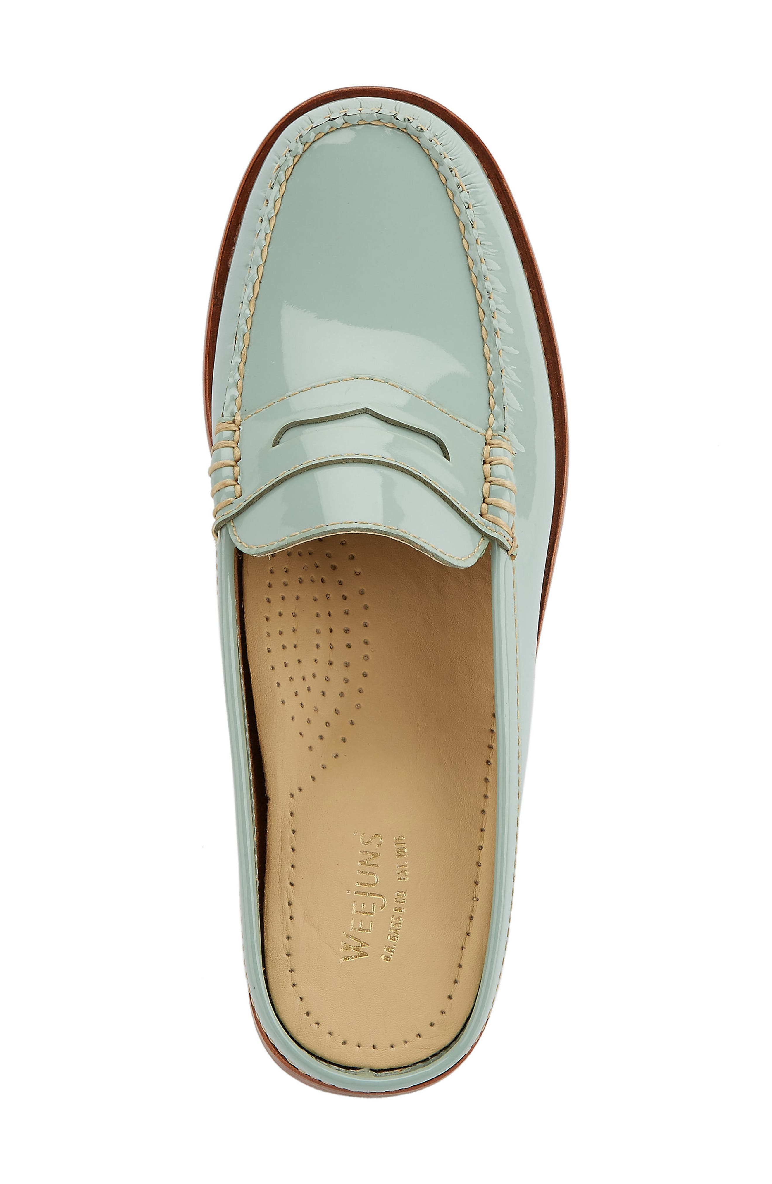 Wynn Loafer Mule,                             Alternate thumbnail 75, color,