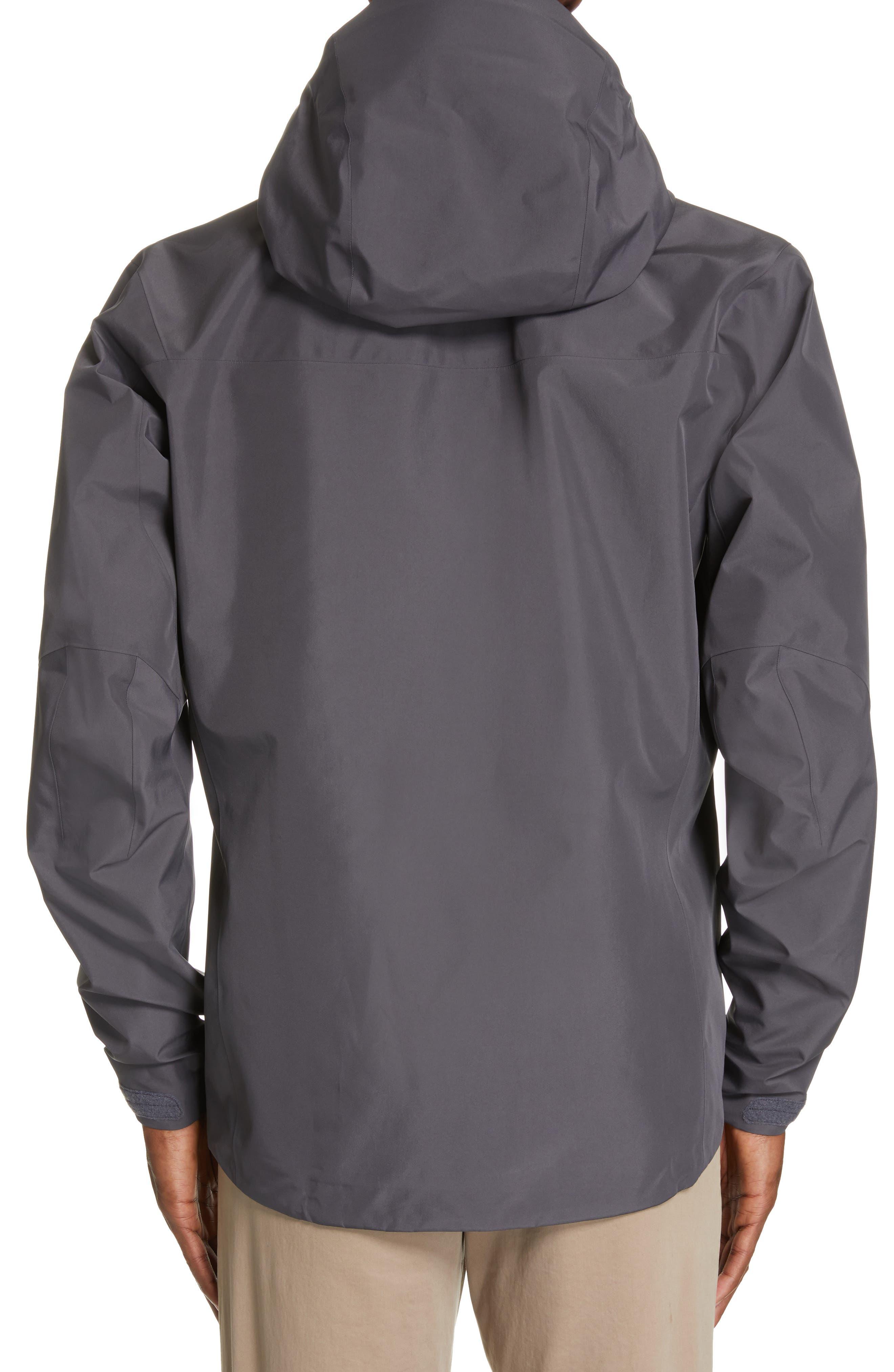 ARC'TERYX,                             Alpha SV Men's Jacket,                             Alternate thumbnail 3, color,                             PILOT