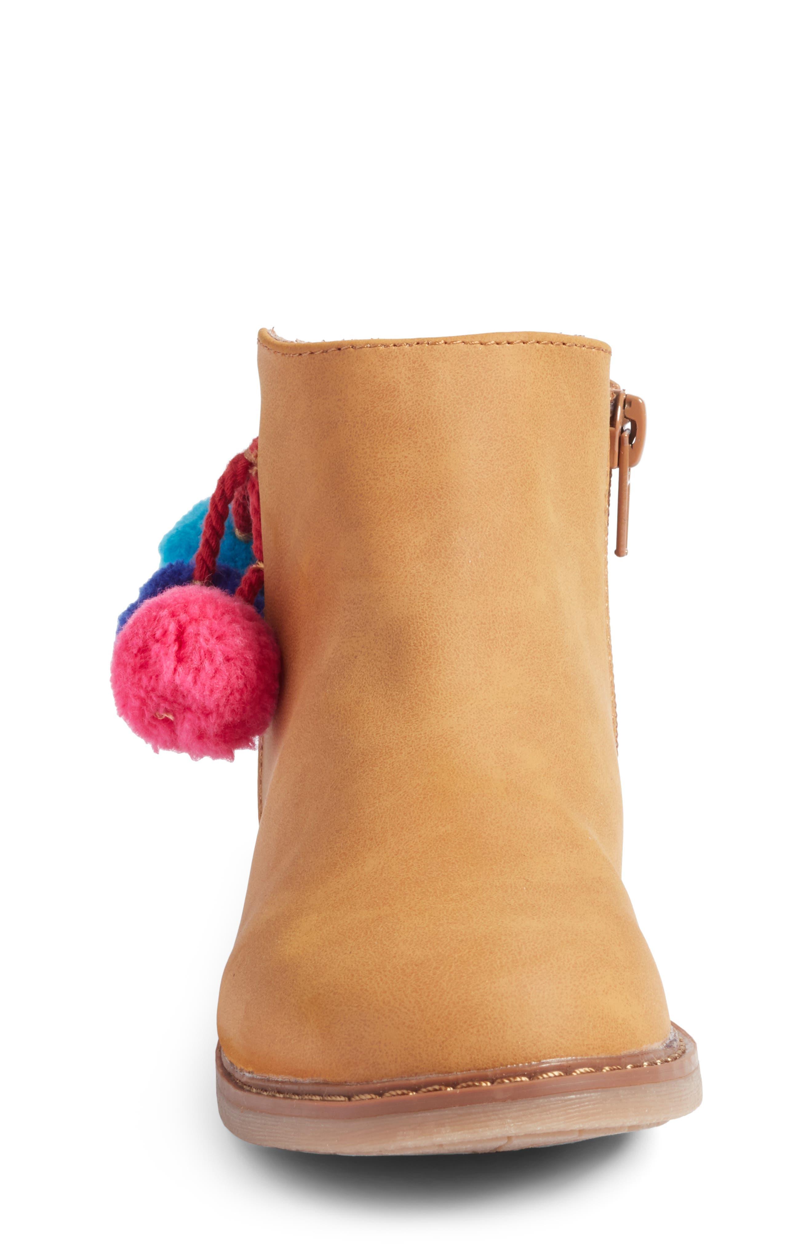 Pom Boot,                             Alternate thumbnail 4, color,