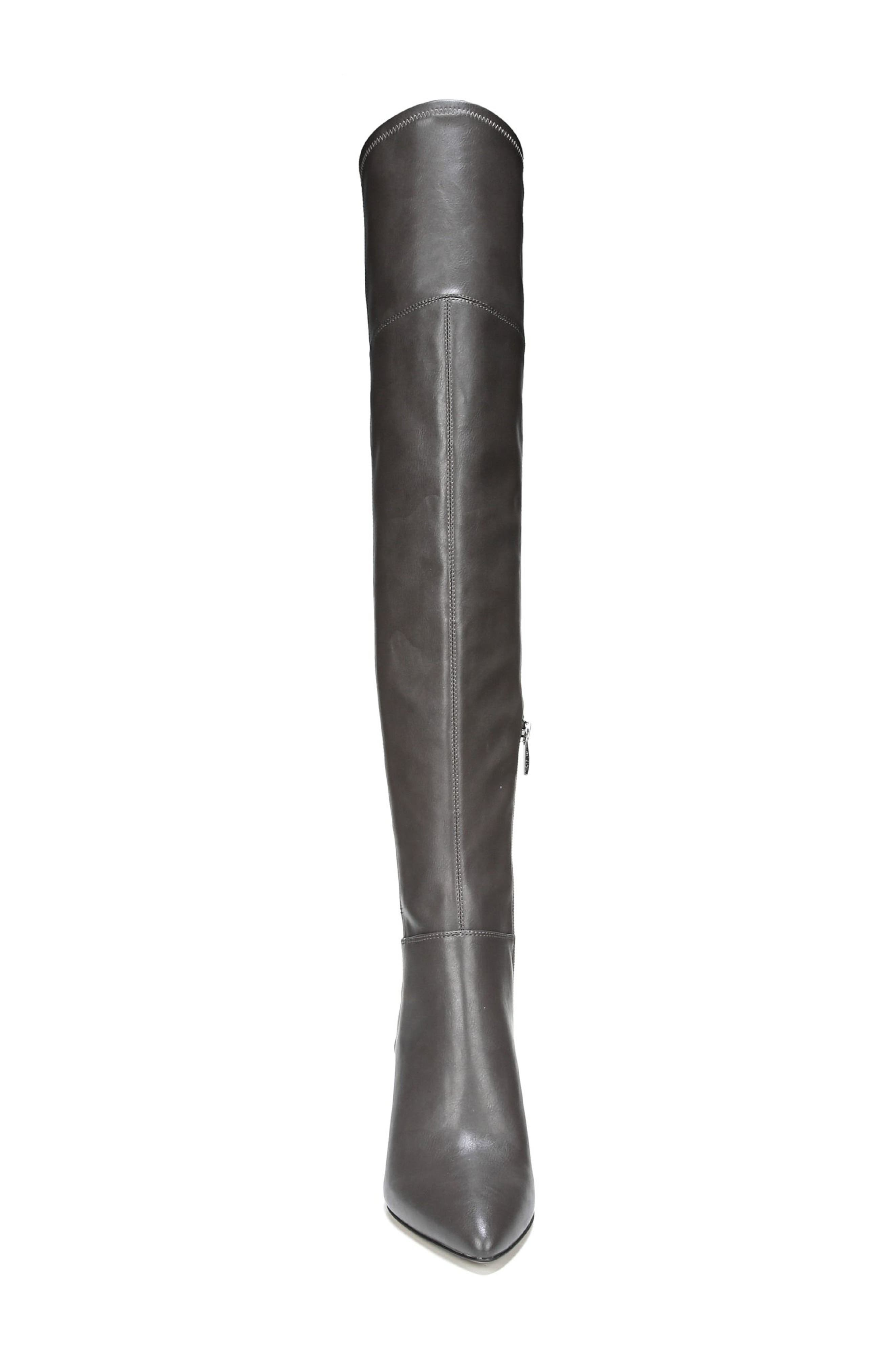 Freda Over the Knee Boot,                             Alternate thumbnail 16, color,