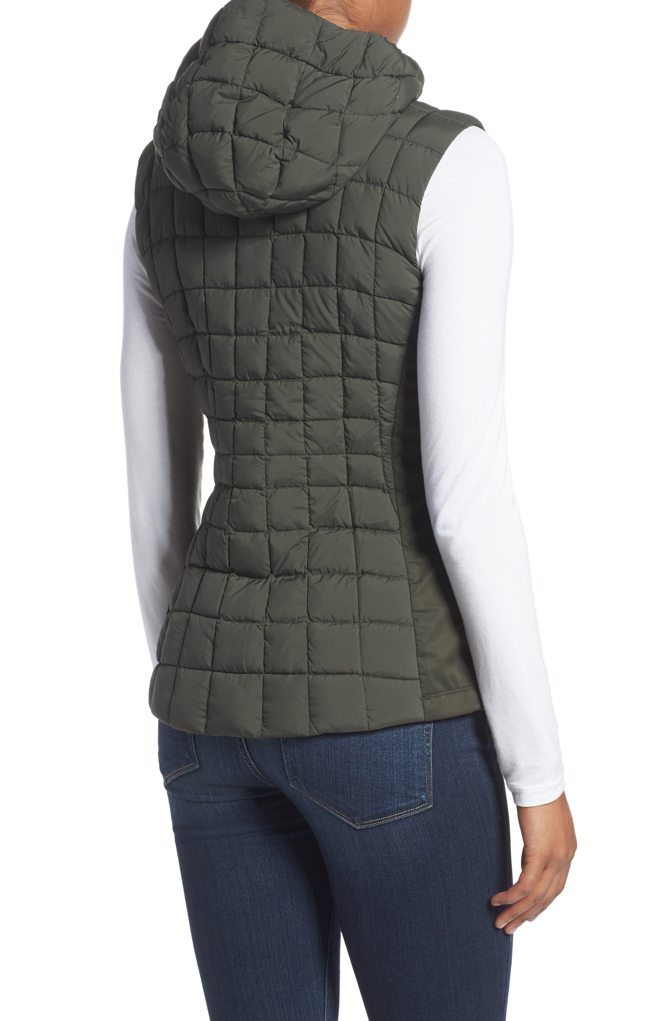 'Narin' Water Repellent Vest,                             Alternate thumbnail 2, color,                             300