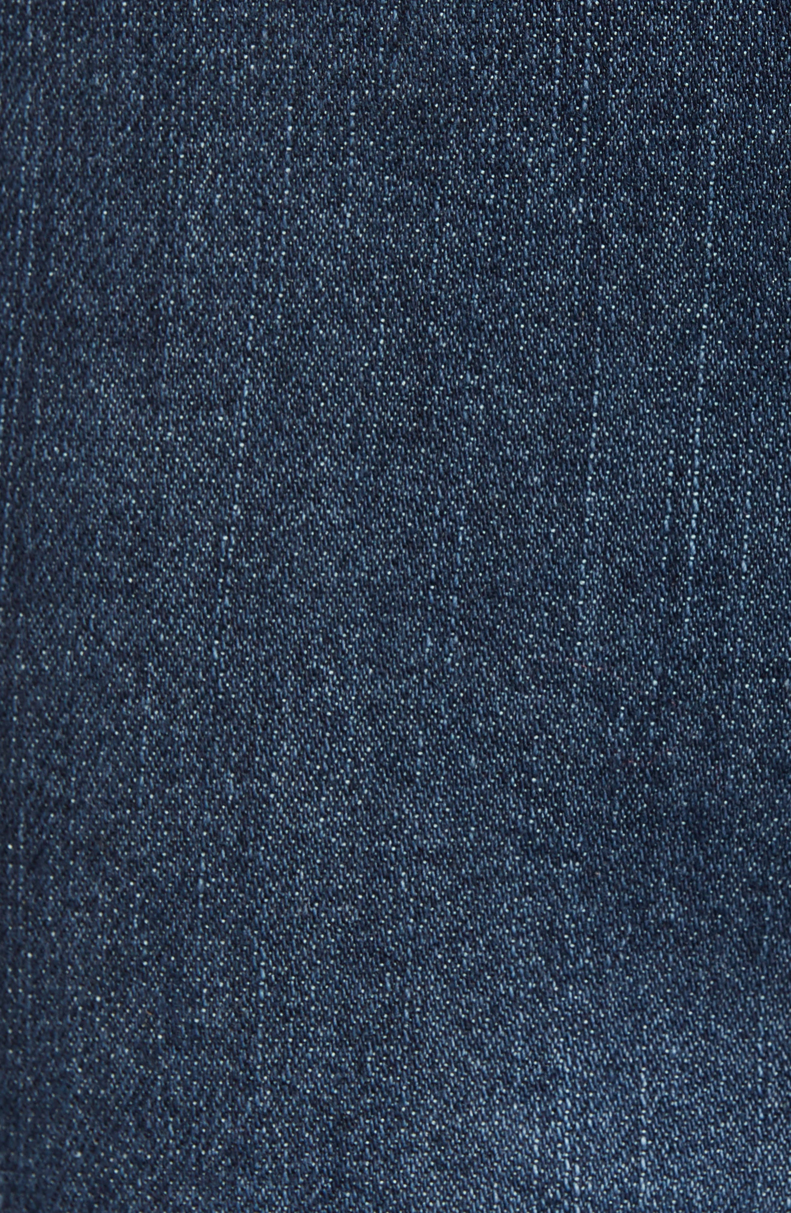 TINSEL,                             Ripped Skinny Overalls,                             Alternate thumbnail 6, color,                             400