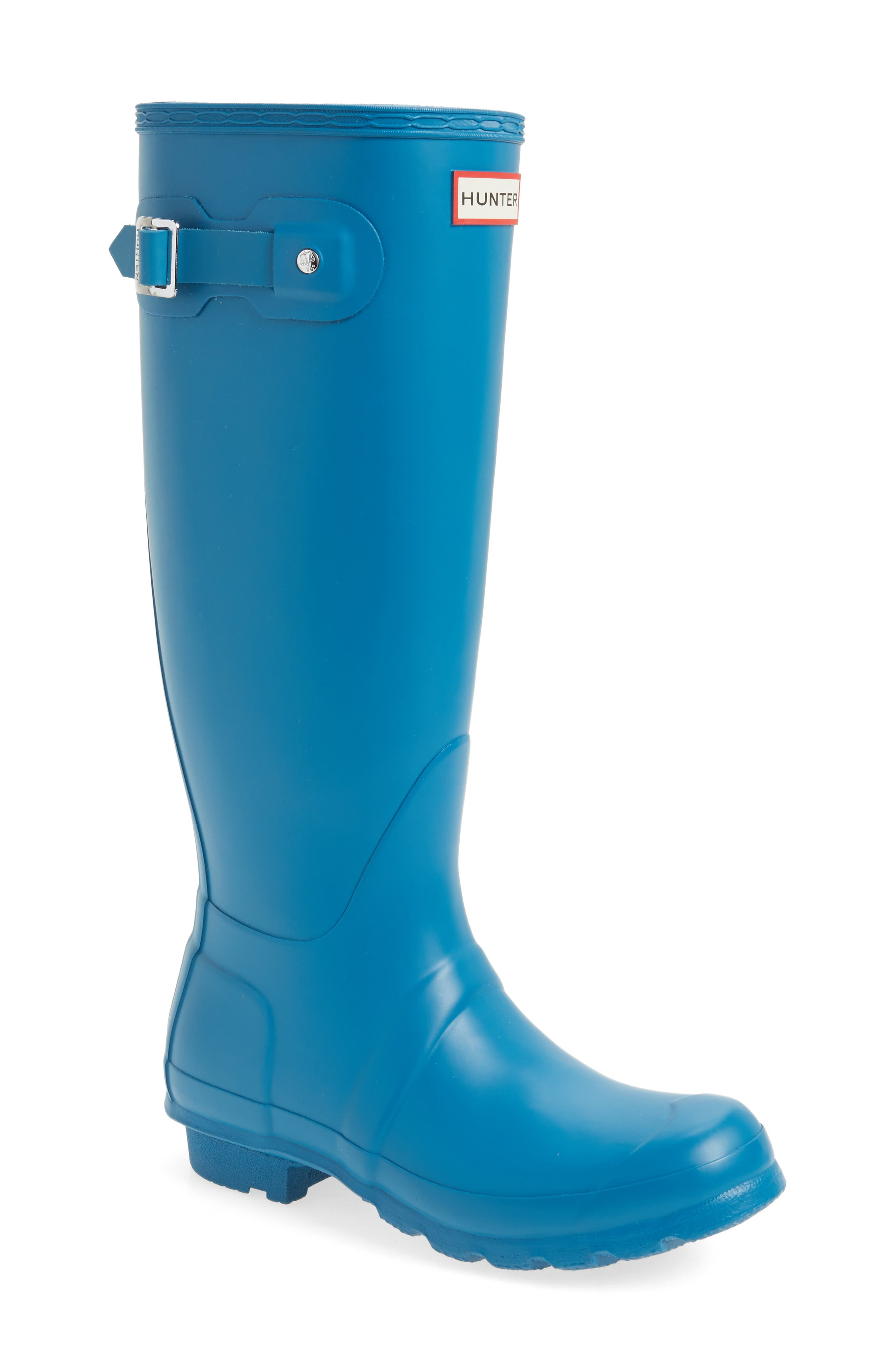 'Original Tall' Rain Boot,                             Main thumbnail 32, color,
