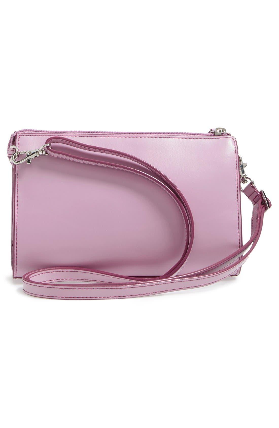 Lodis'Audrey Collection -Vicky' ConvertibleCrossbody Bag,                             Alternate thumbnail 20, color,