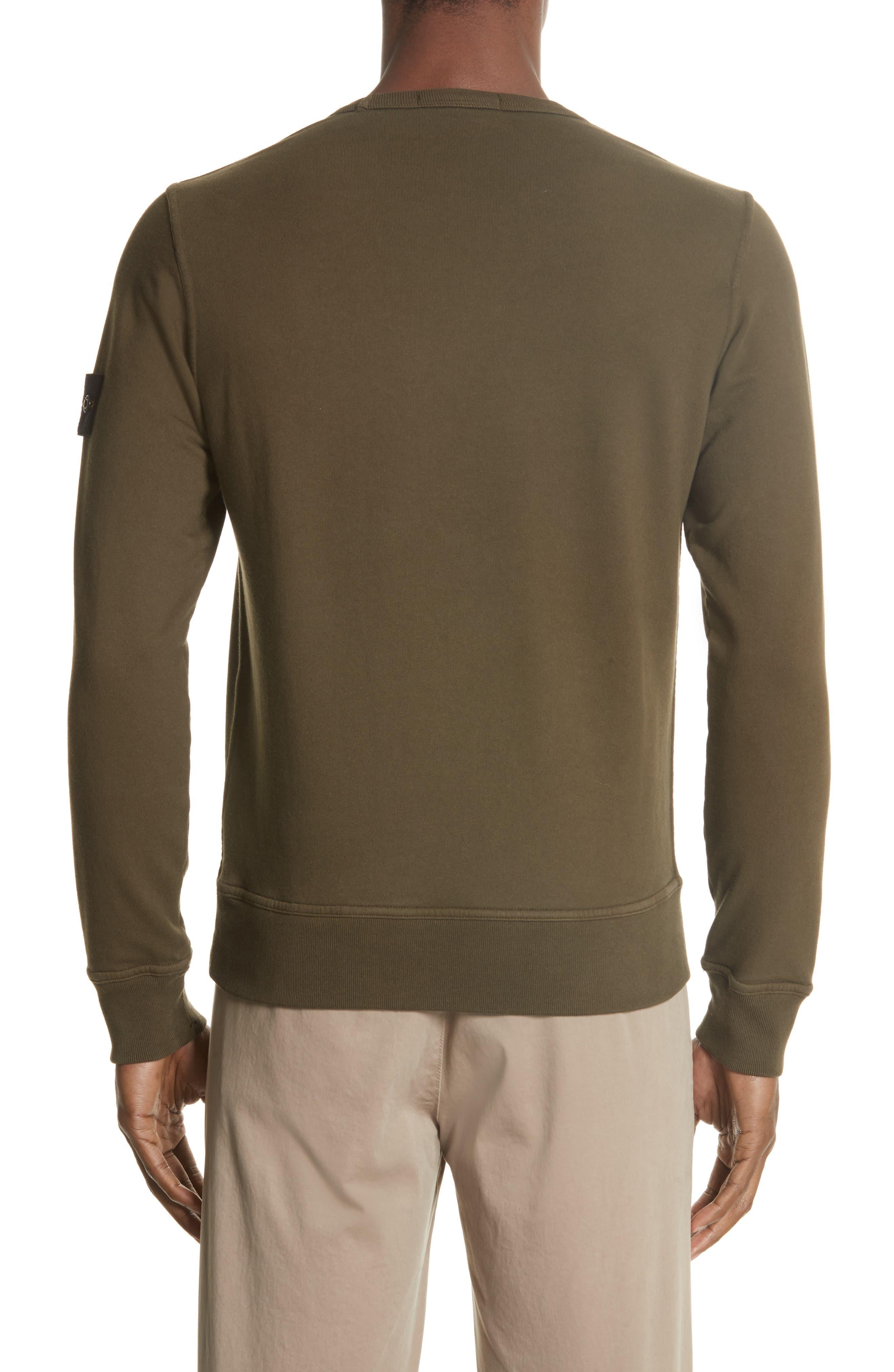 Pocket Sweatshirt,                             Alternate thumbnail 5, color,