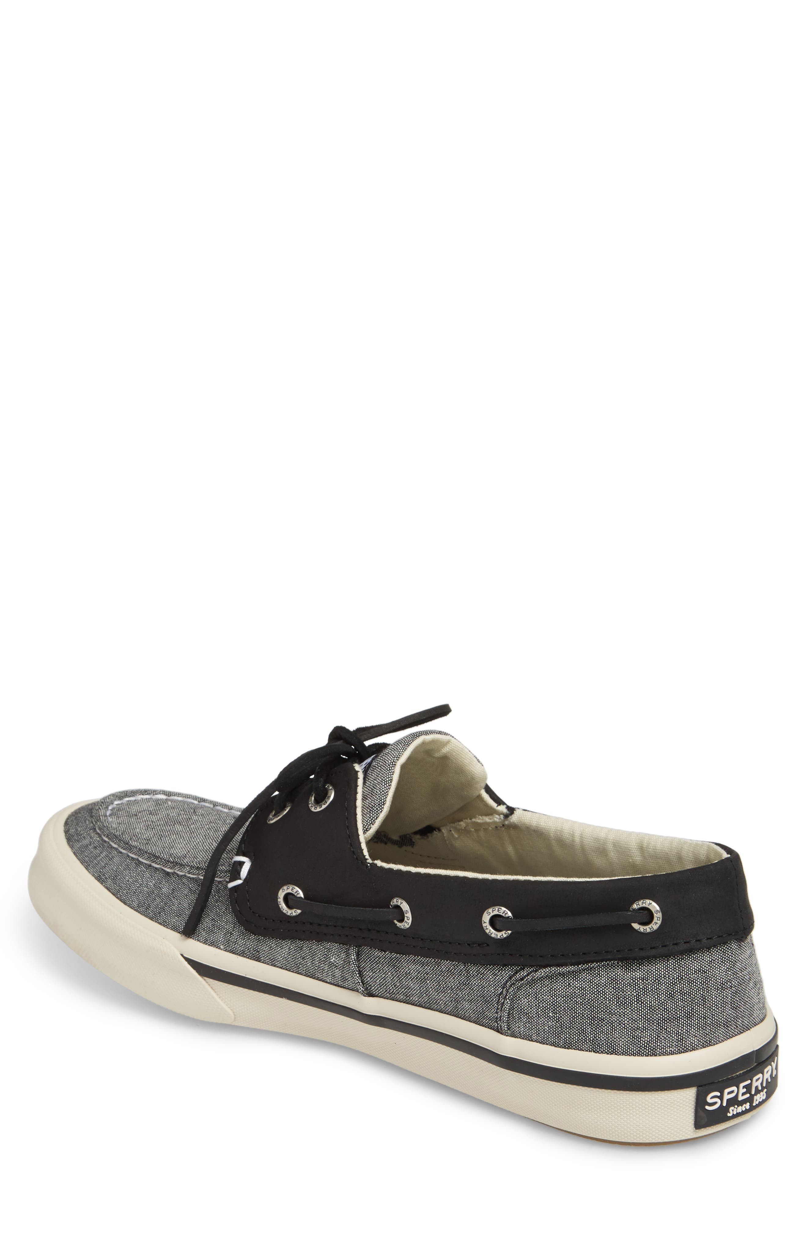 Bahama II Boat Shoe,                             Alternate thumbnail 2, color,                             021