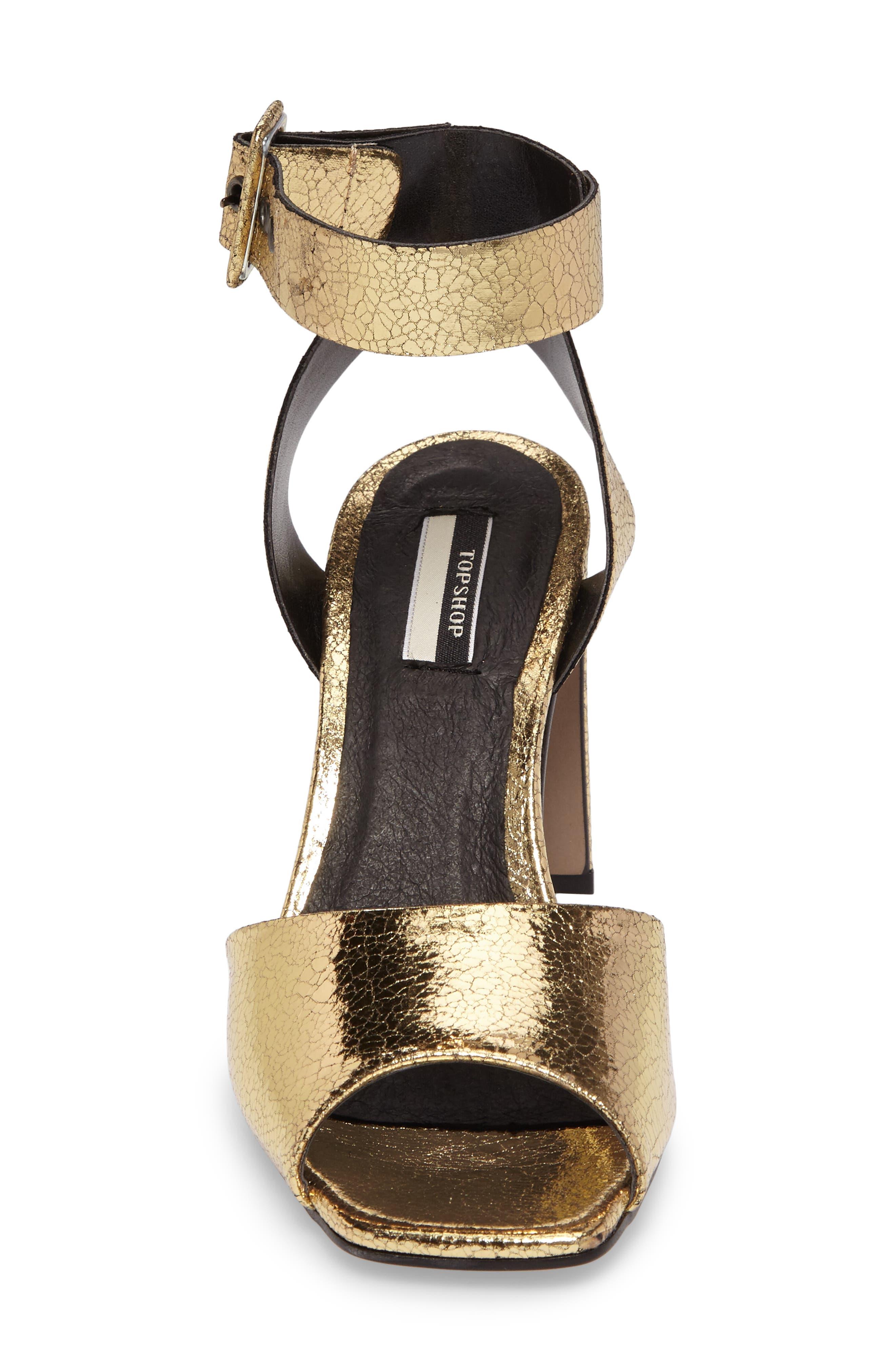 Roux Square Toe Sandal,                             Alternate thumbnail 12, color,