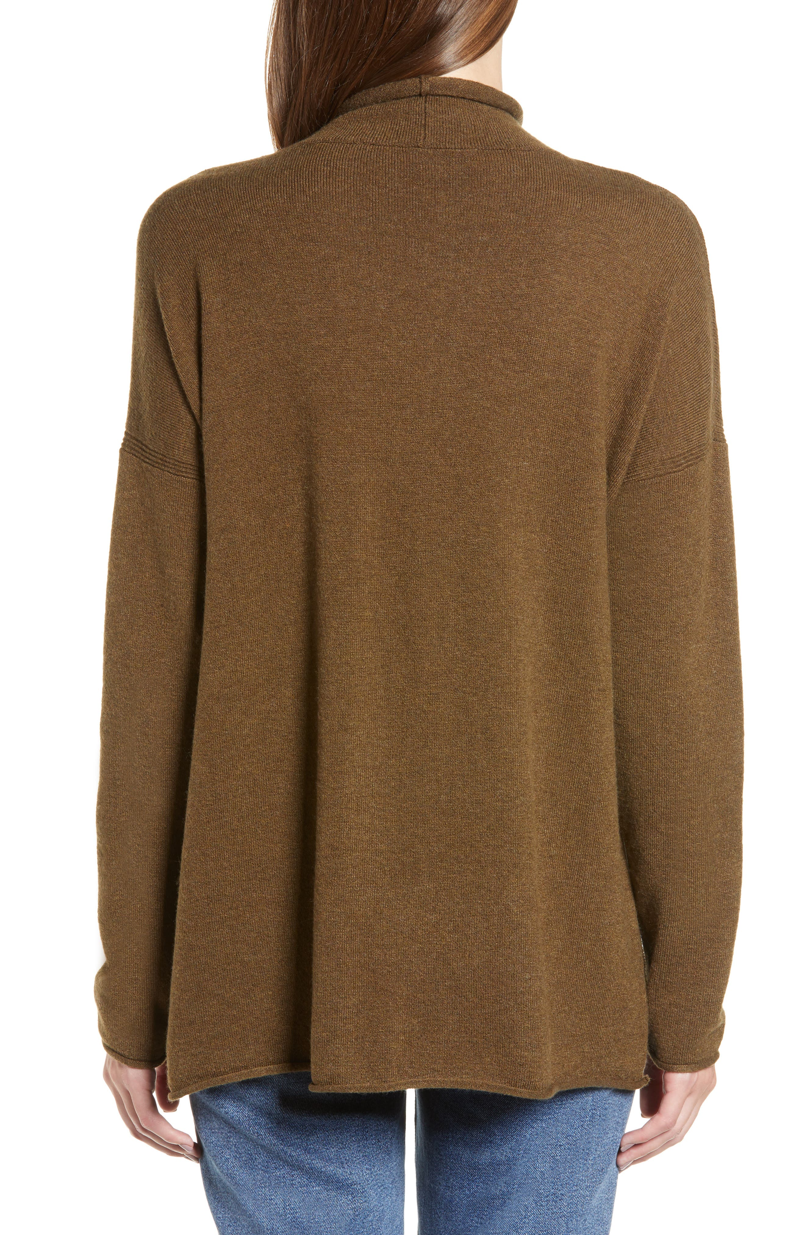 FRENCH CONNECTION,                             Ebba Sweater,                             Alternate thumbnail 2, color,                             312