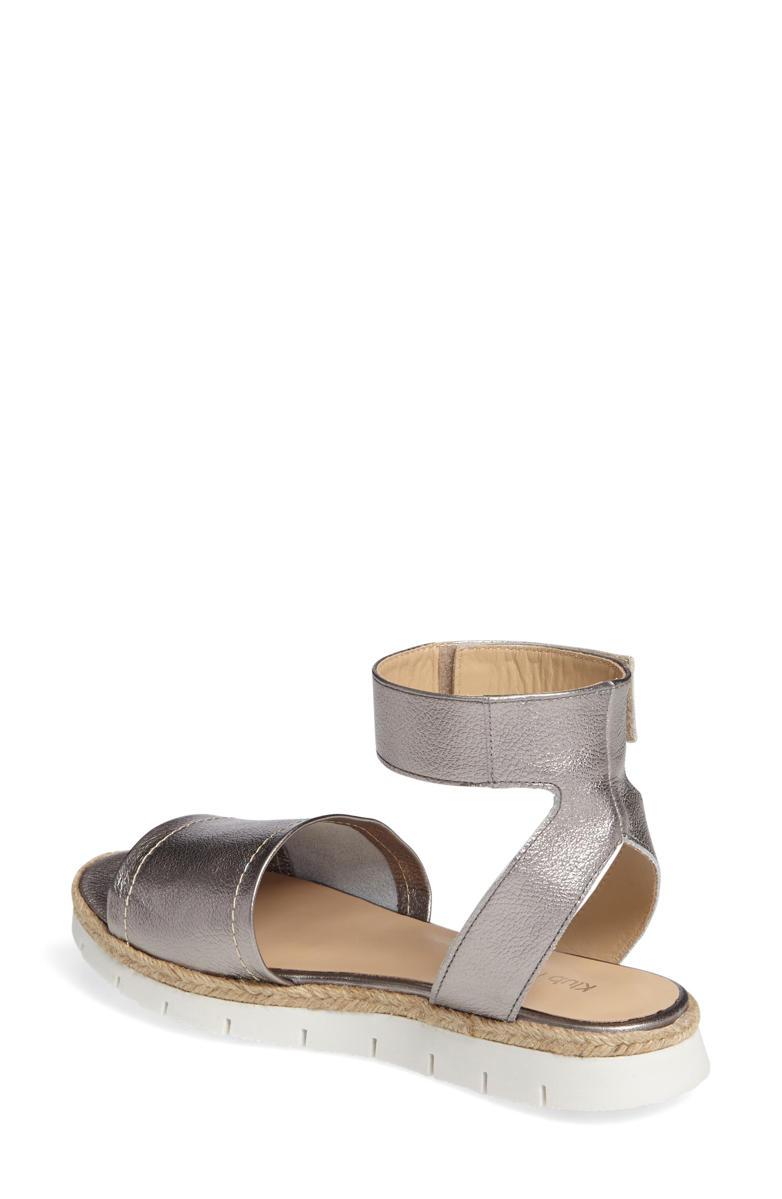 Cleo Platform Sandal,                             Alternate thumbnail 2, color,                             021