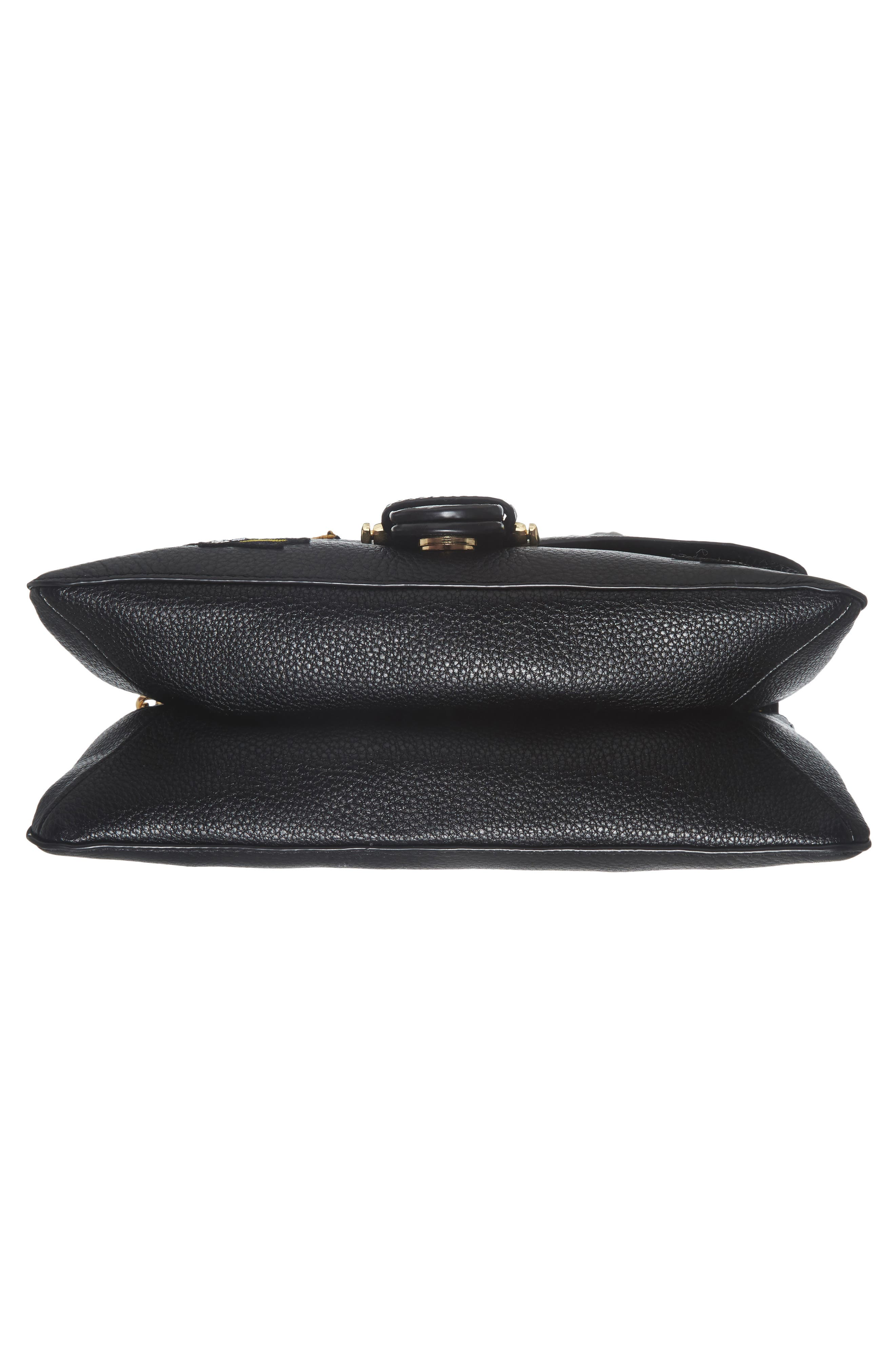 Asher Shoulder Bag,                             Alternate thumbnail 6, color,                             001