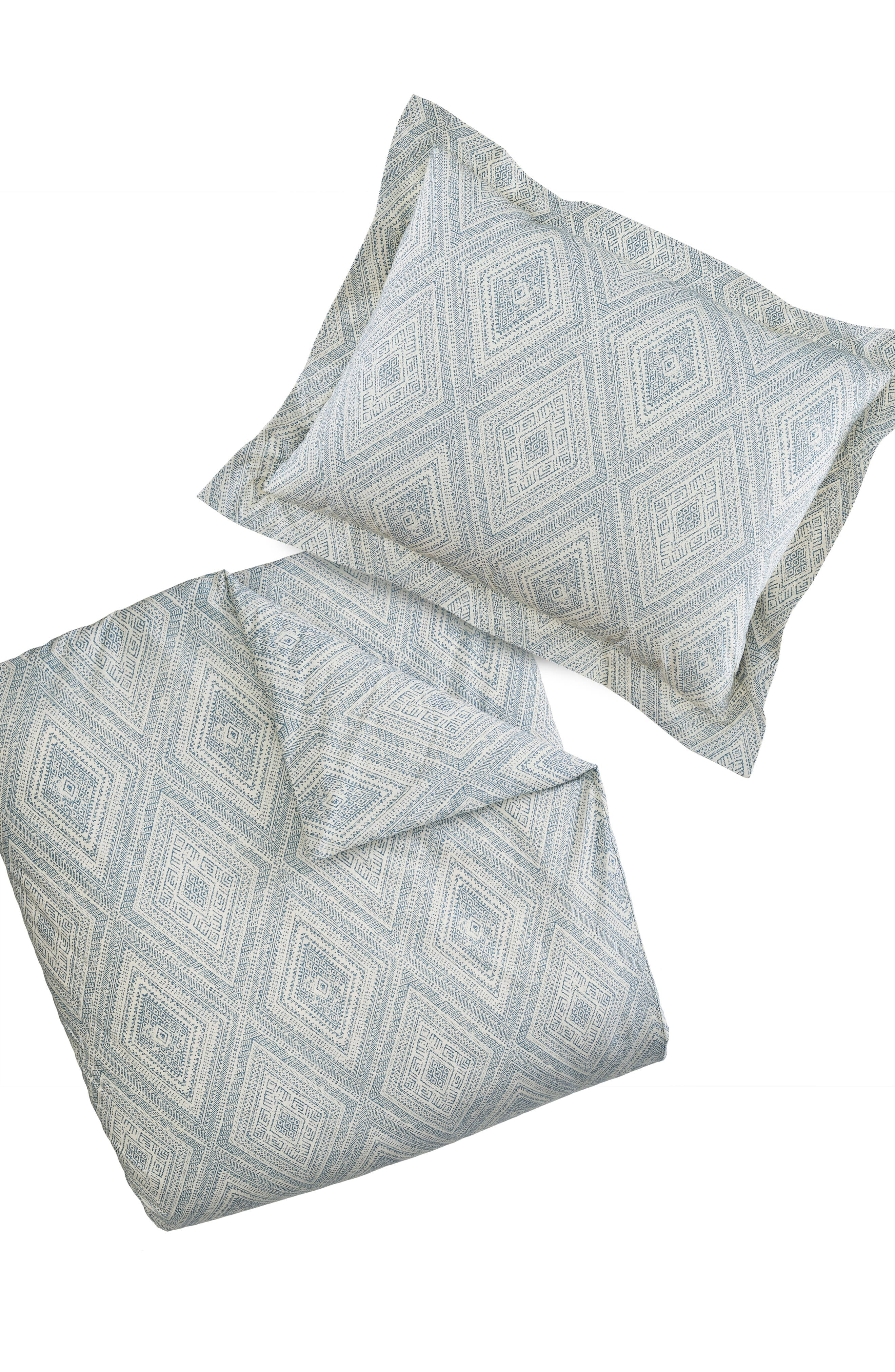 Caspiane 200 Thread Count Pair of Pillow Shams,                             Alternate thumbnail 2, color,