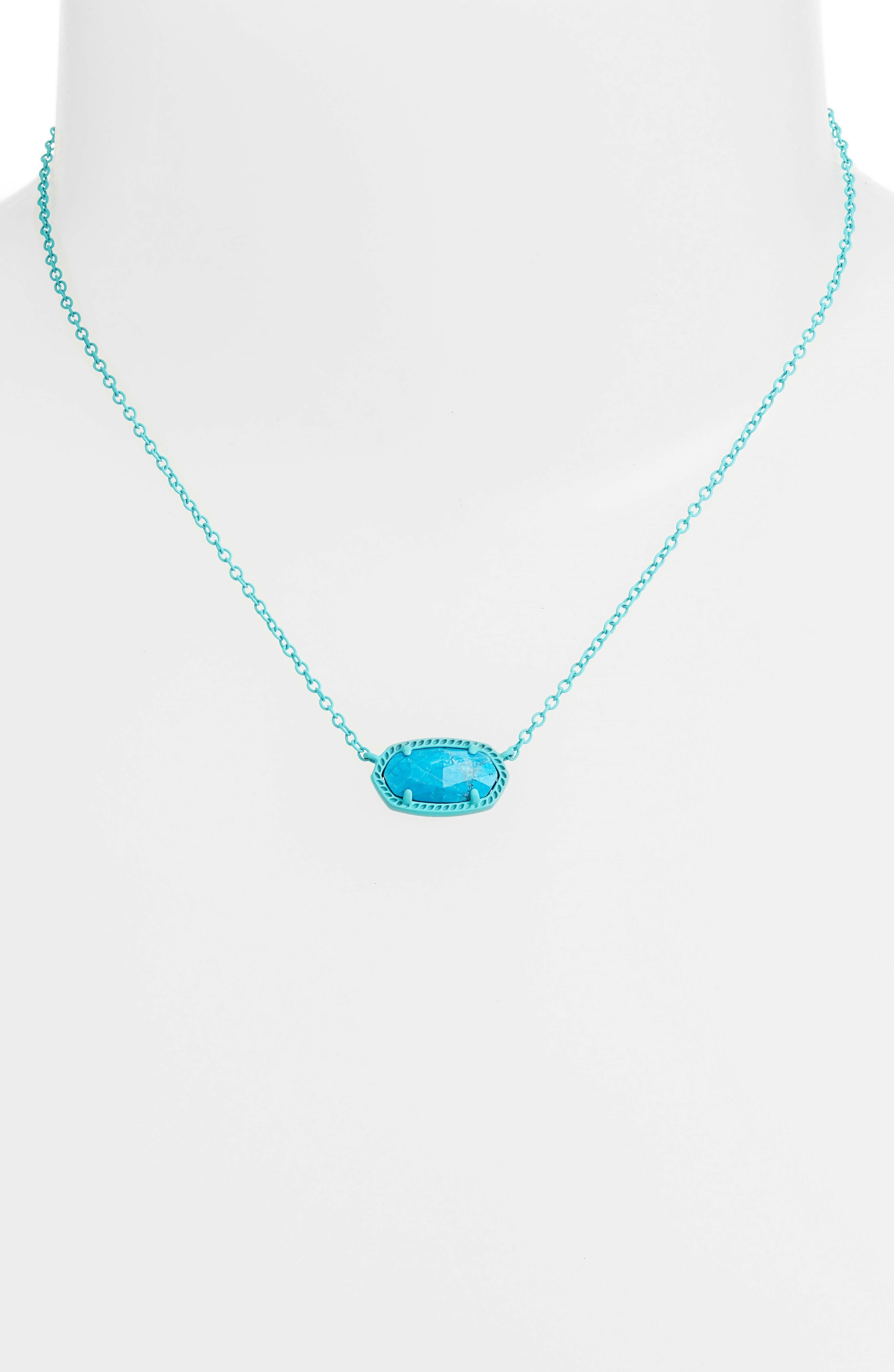'Elisa' Pendant Necklace,                             Alternate thumbnail 187, color,