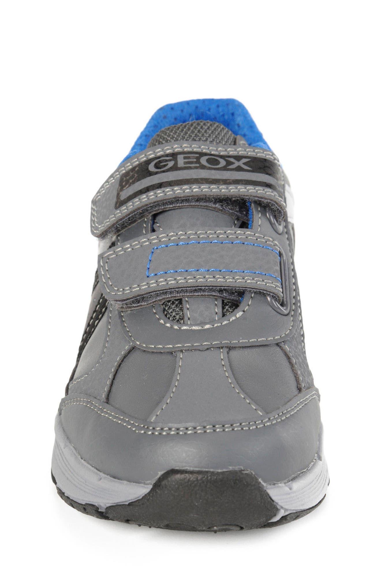 Top Fly Sneaker,                             Alternate thumbnail 4, color,                             020
