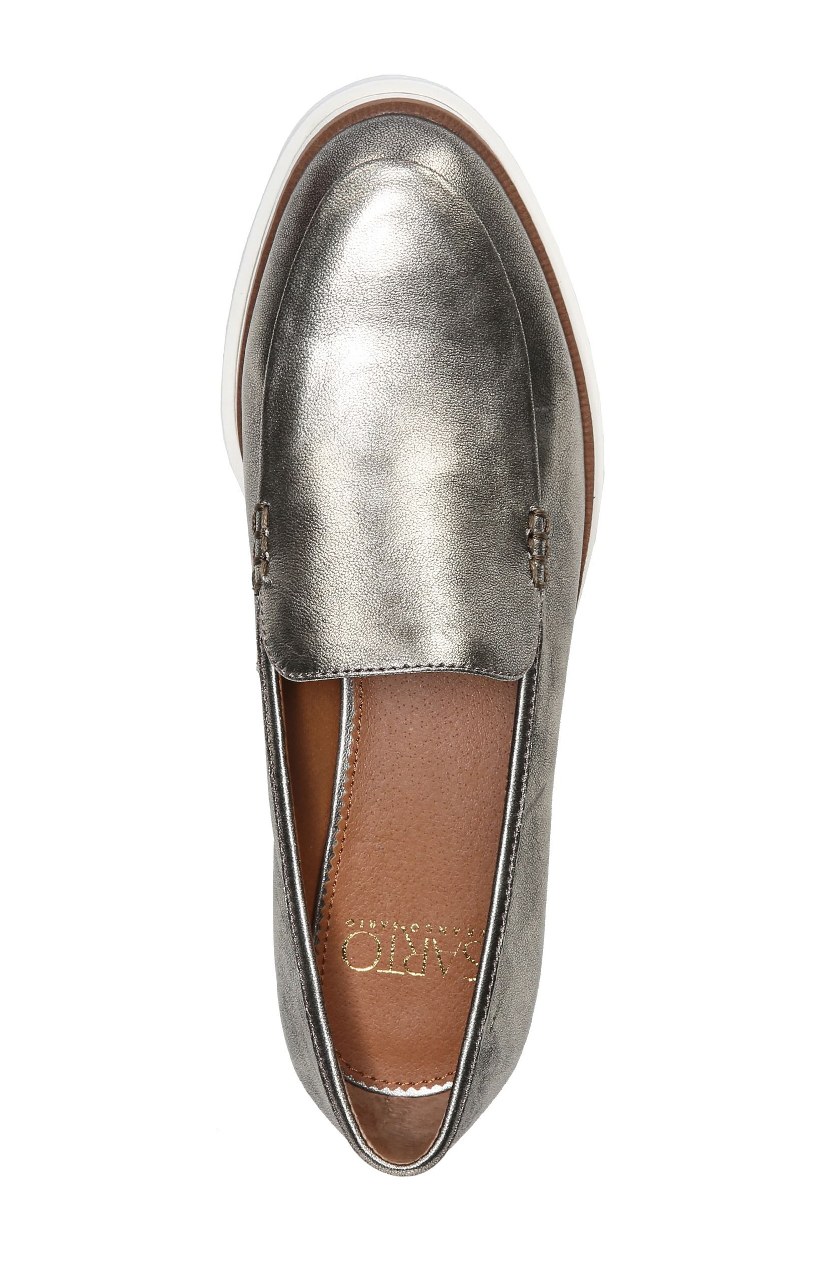 Ayers Loafer Flat,                             Alternate thumbnail 50, color,