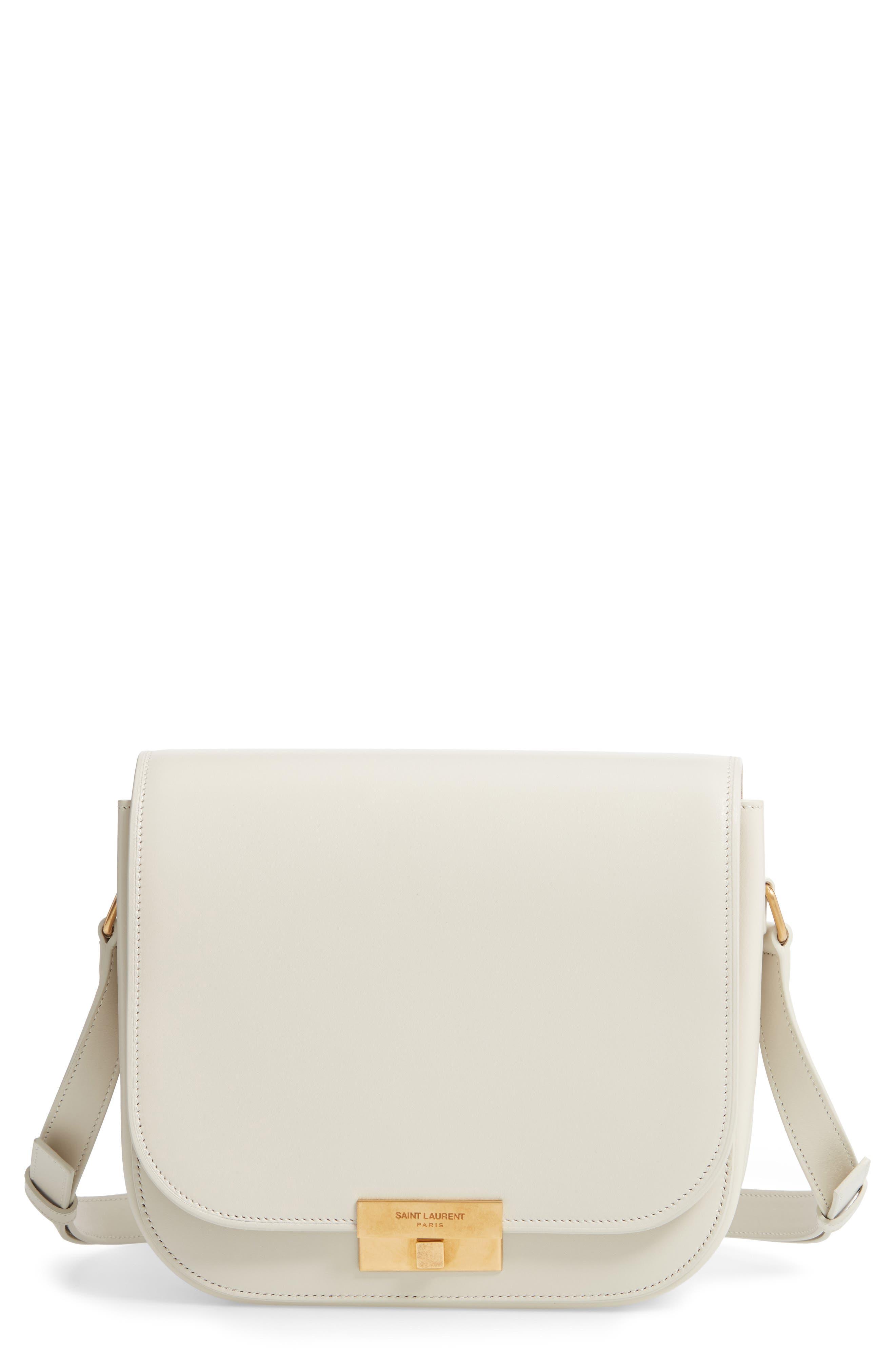 Betty Shoulder Bag,                         Main,                         color, CREMASOFT