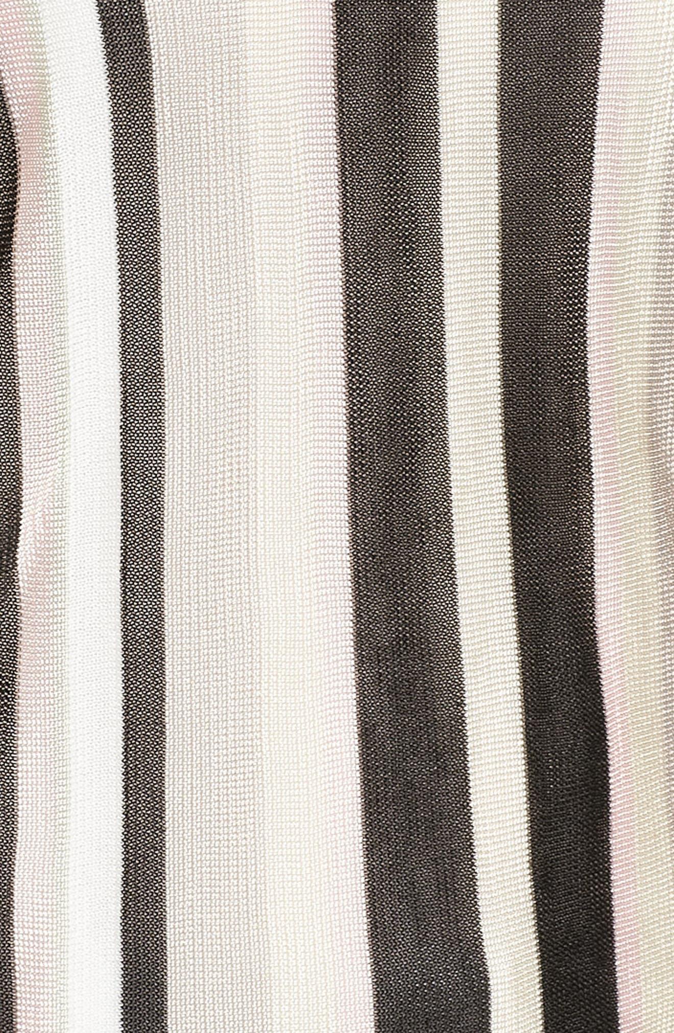 Stripe Sweater Tank,                             Alternate thumbnail 5, color,                             010