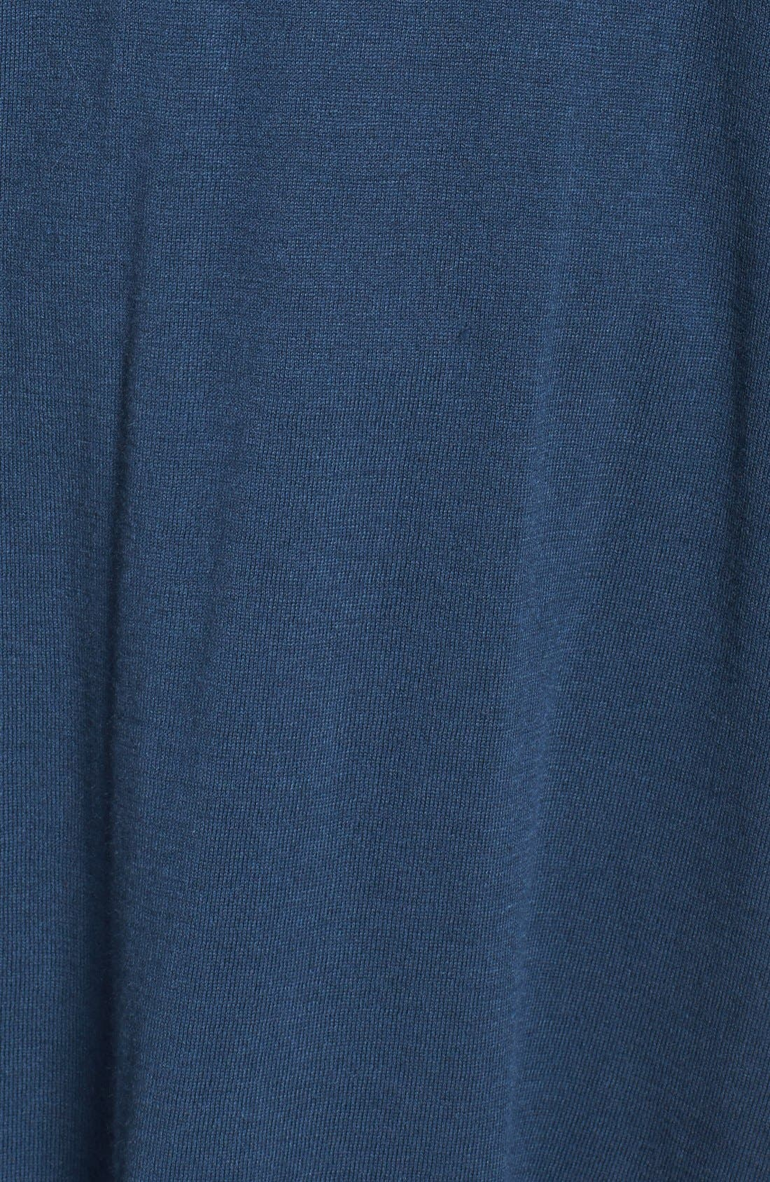 Cowl Neck Tunic Sweater,                             Alternate thumbnail 41, color,