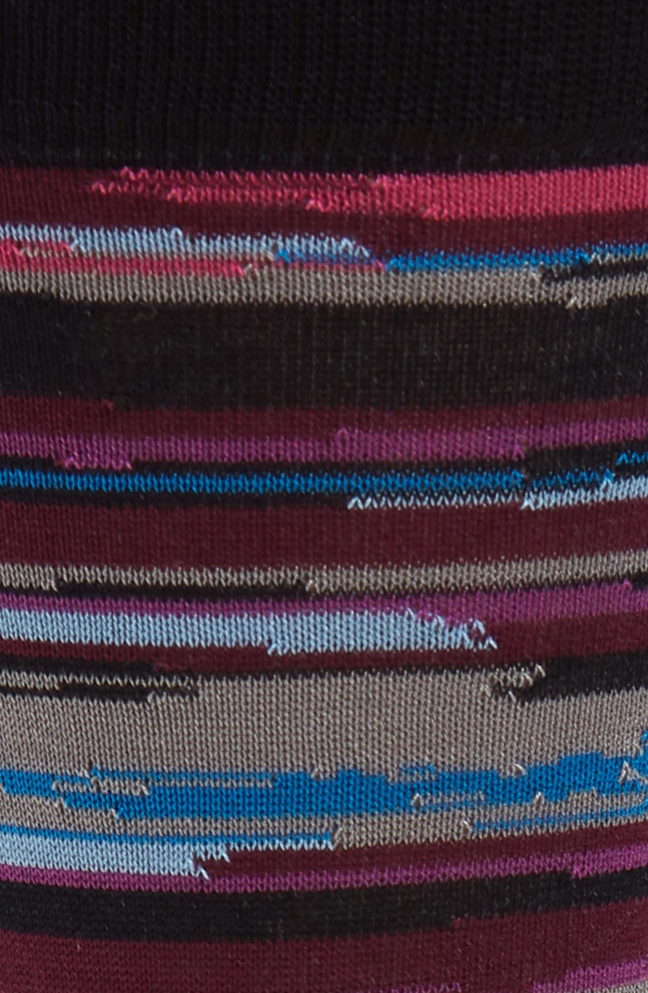Cotton Blend Socks,                             Alternate thumbnail 8, color,