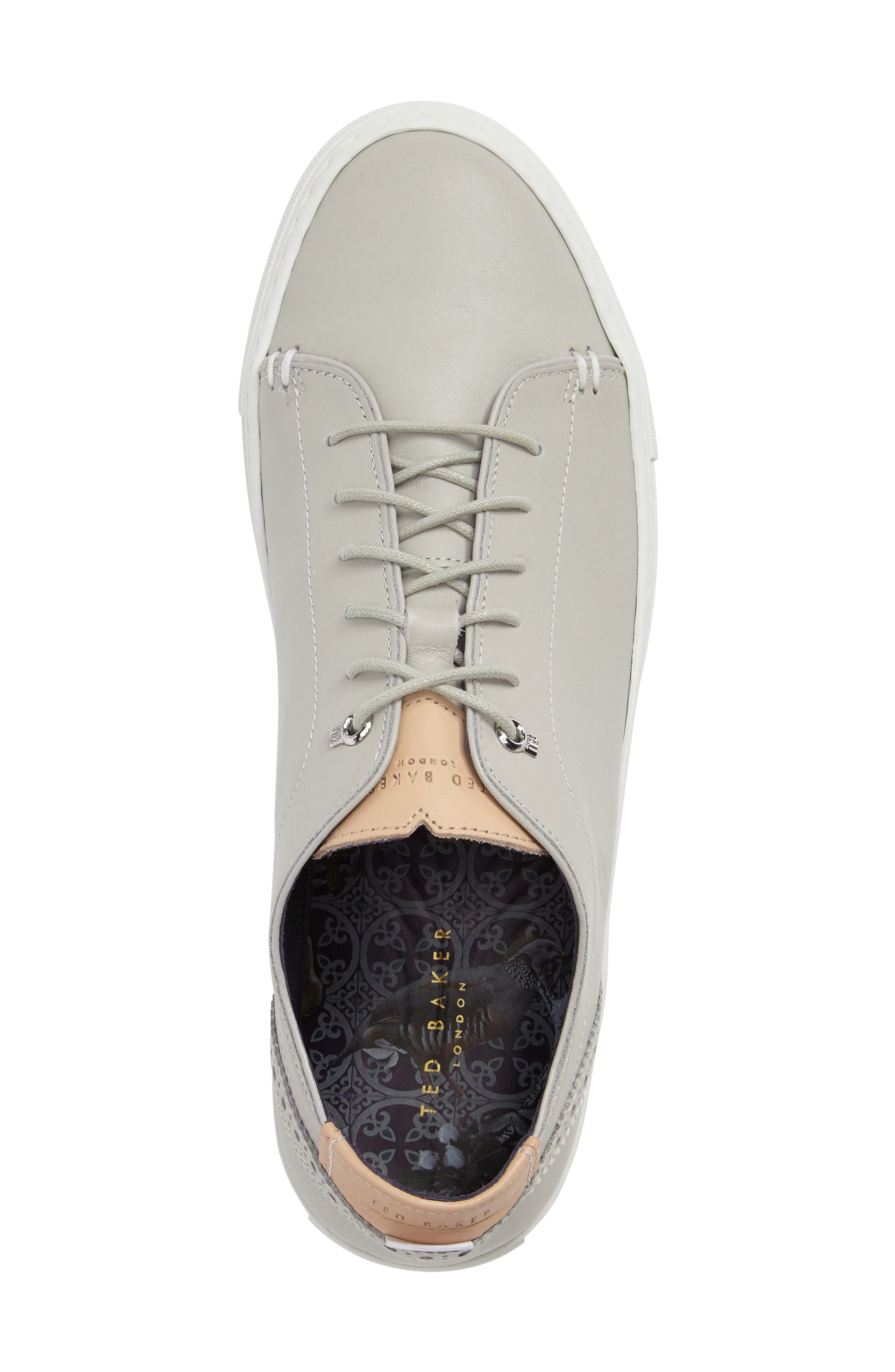 'Kiing Classic' Sneaker,                             Alternate thumbnail 28, color,