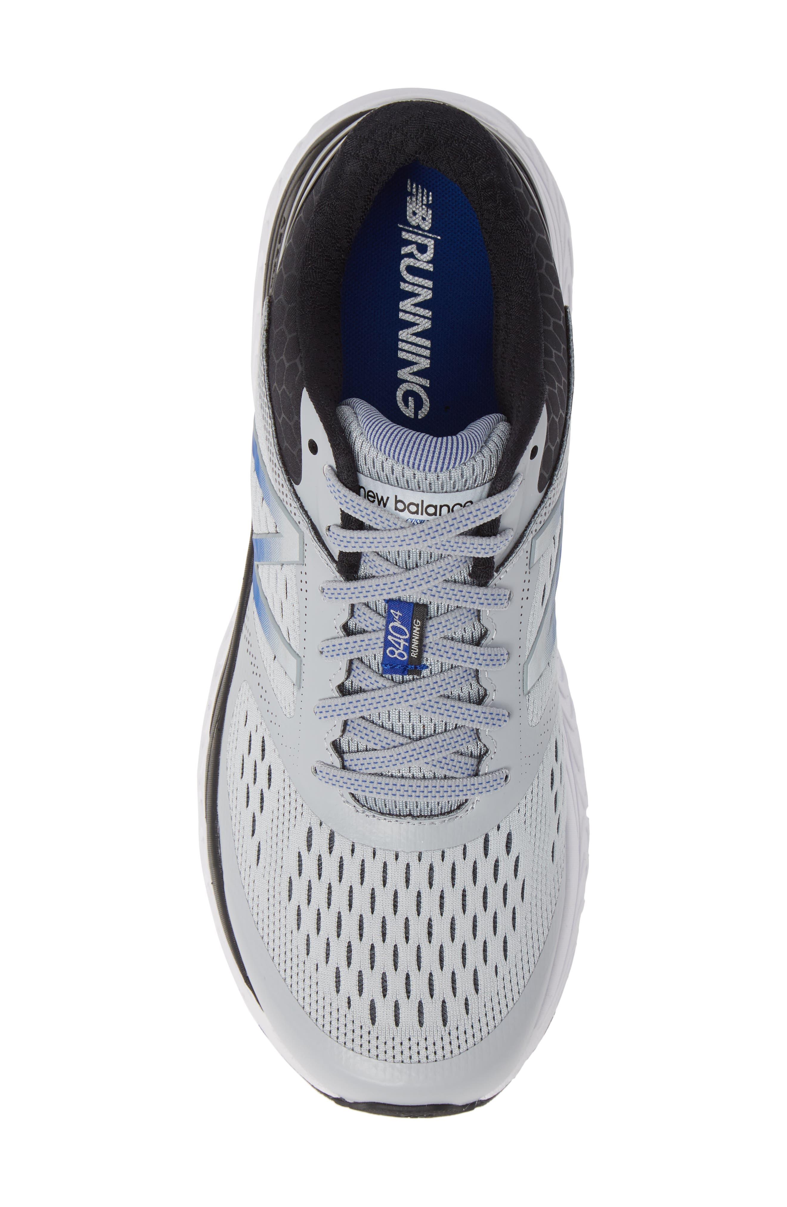 NEW BALANCE,                             840v4 Running Shoe,                             Alternate thumbnail 5, color,                             039