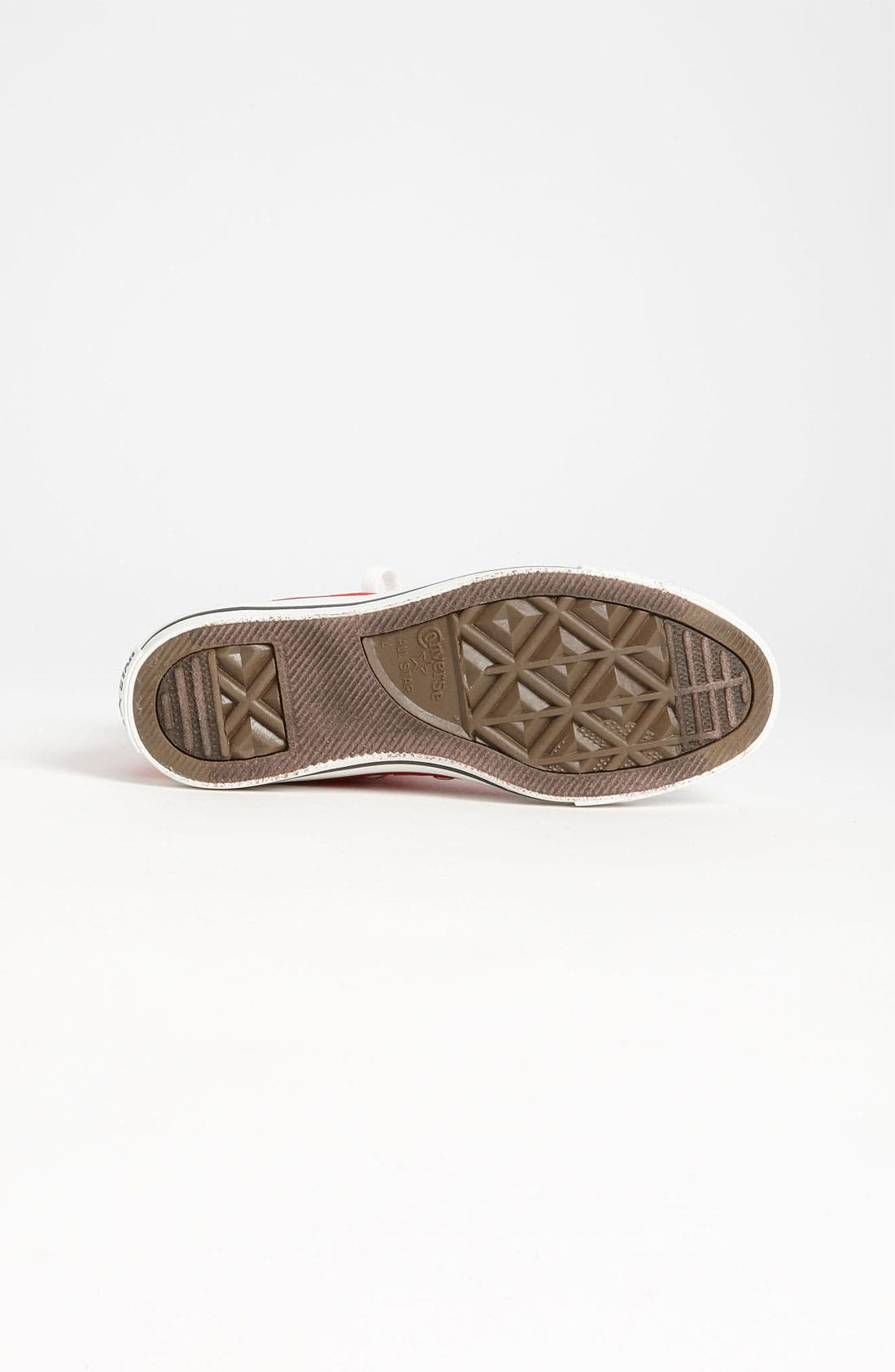 Chuck Taylor<sup>®</sup> High Top Sneaker,                             Alternate thumbnail 4, color,                             600