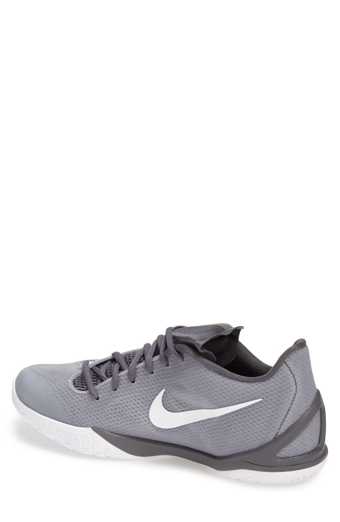 'Hyperchase' Basketball Shoe,                             Alternate thumbnail 2, color,                             090