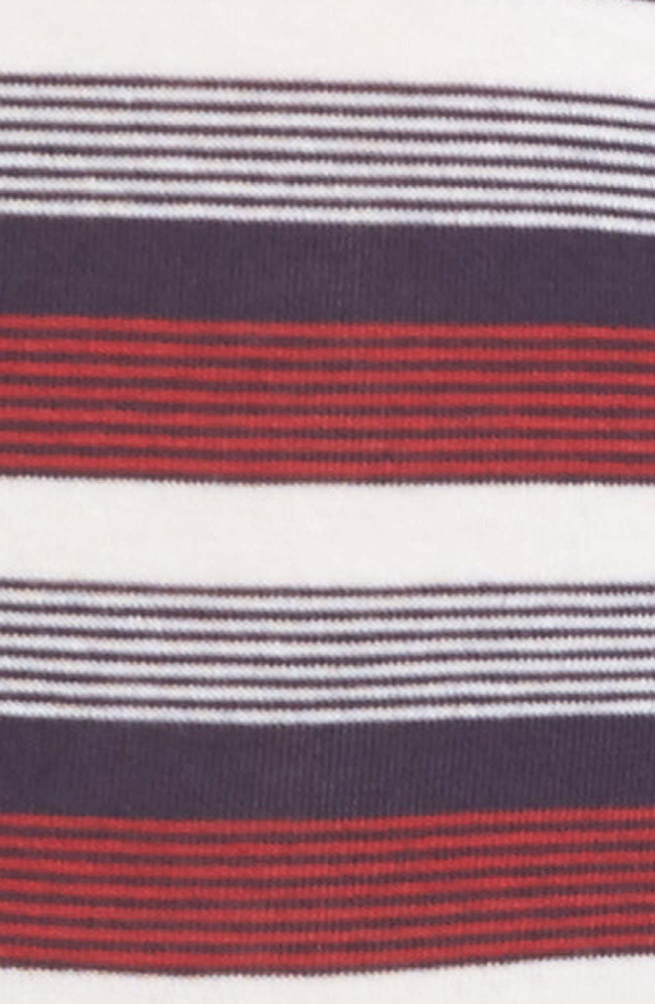 Striped Pouch Briefs,                             Alternate thumbnail 15, color,