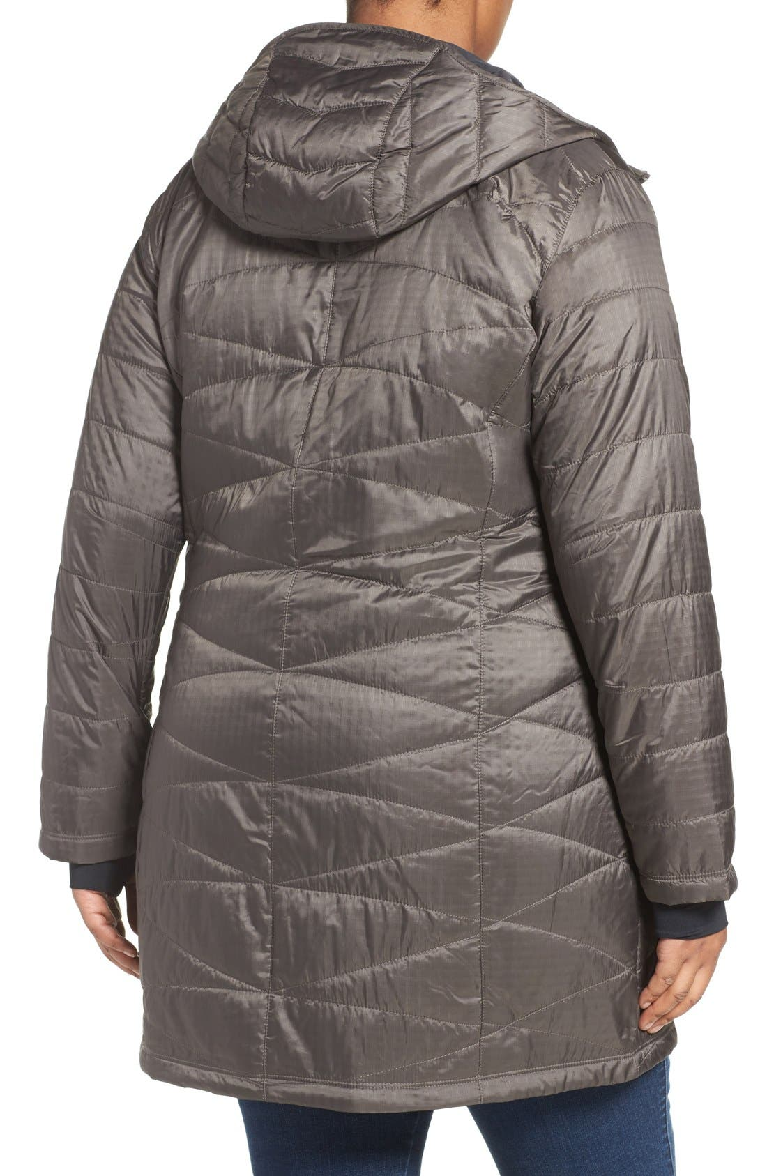 Mighty Lite Hooded Jacket,                             Alternate thumbnail 9, color,