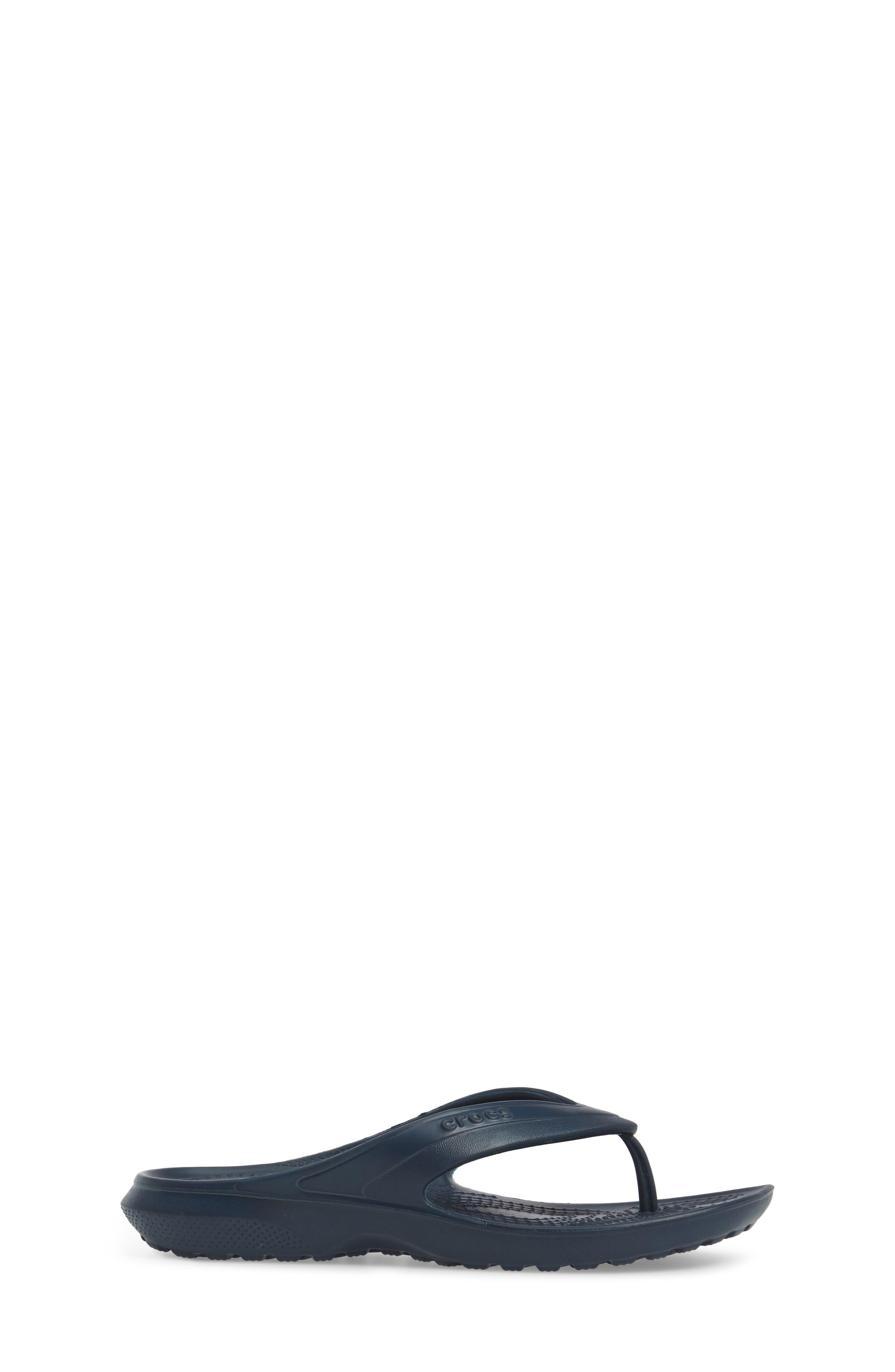 Classic Flip Flop,                             Alternate thumbnail 3, color,                             410