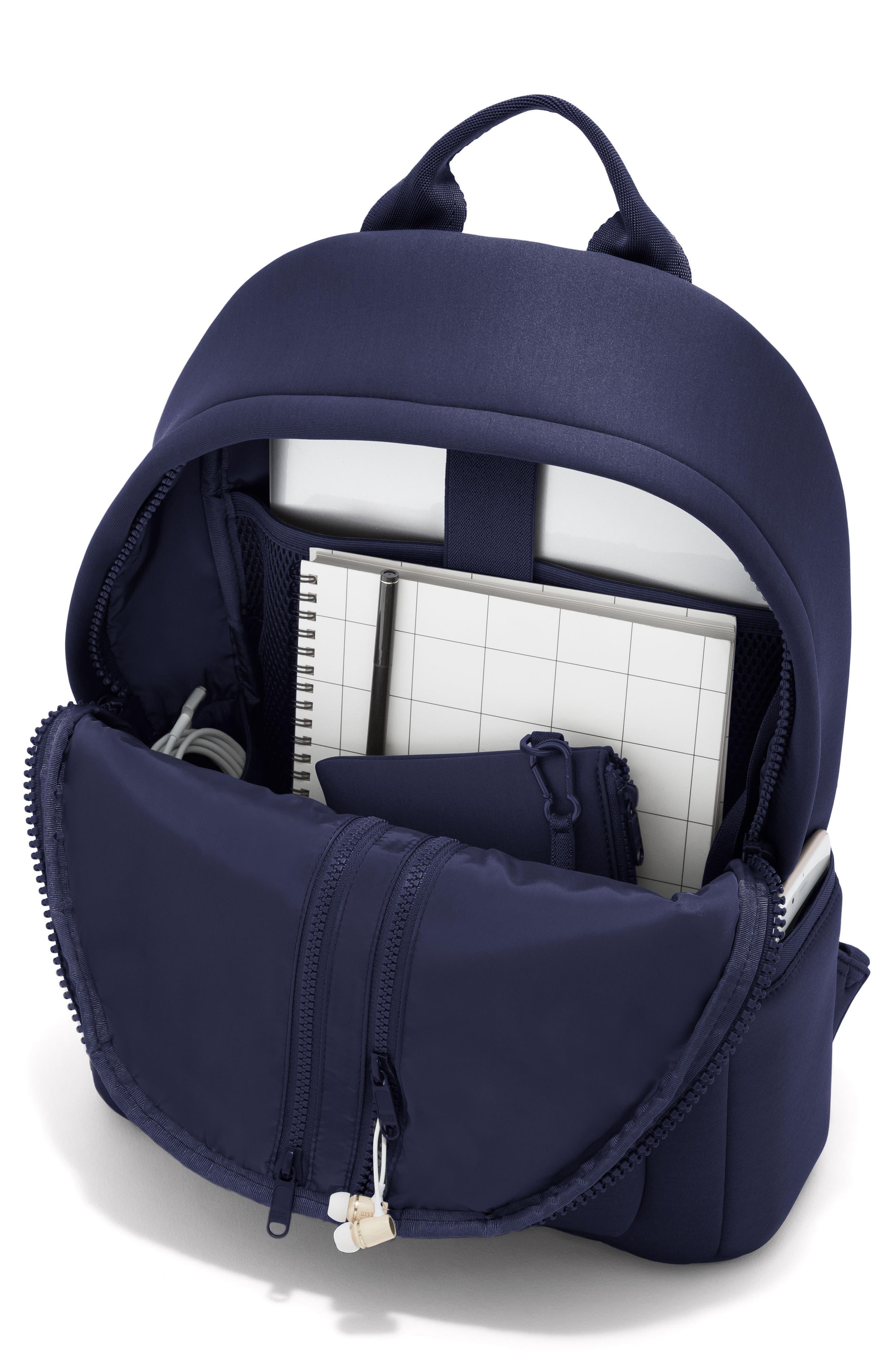 365 Dakota Neoprene Backpack,                             Alternate thumbnail 25, color,