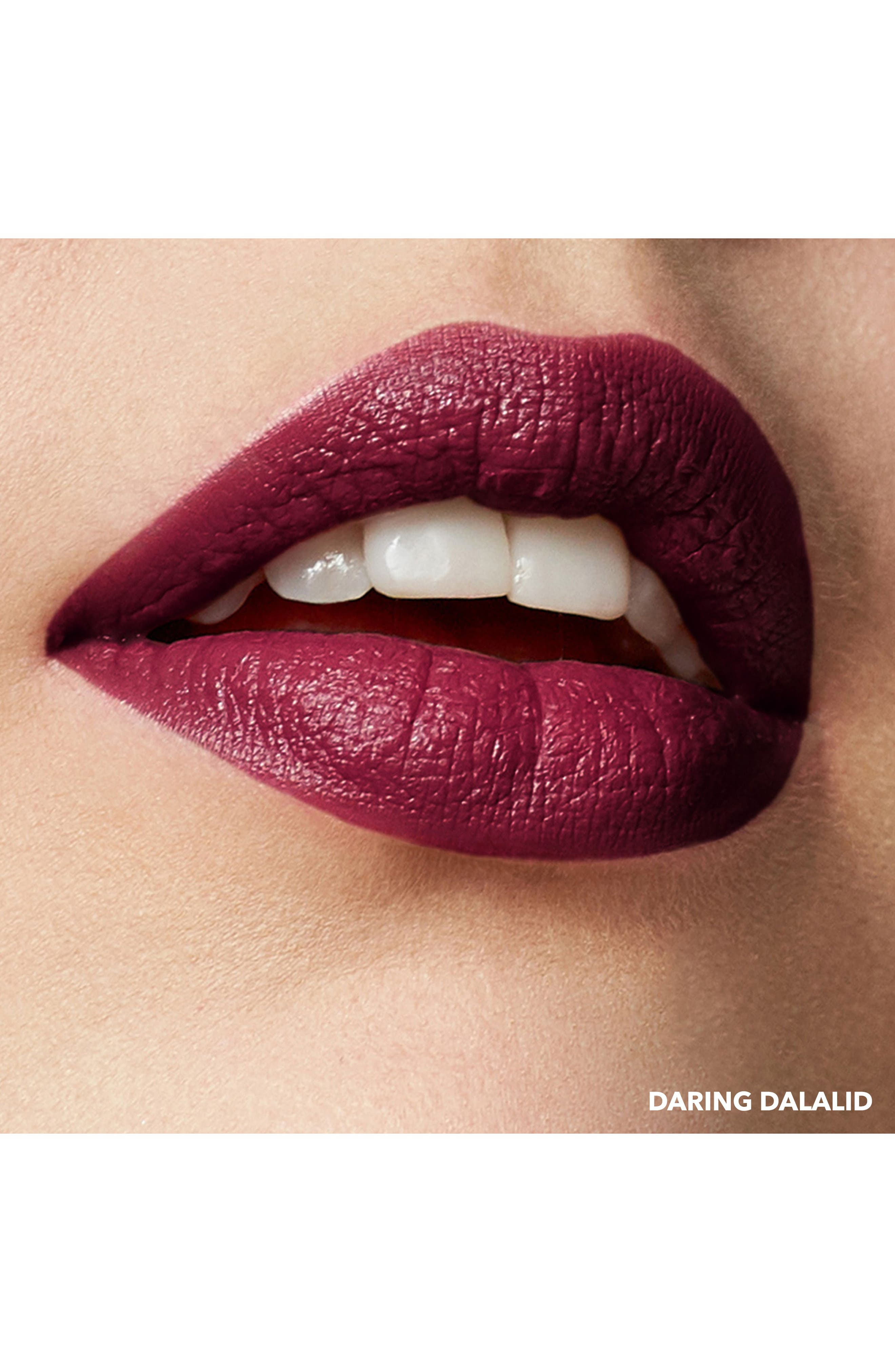 Crushed Lip Color,                             Alternate thumbnail 3, color,                             DALALID