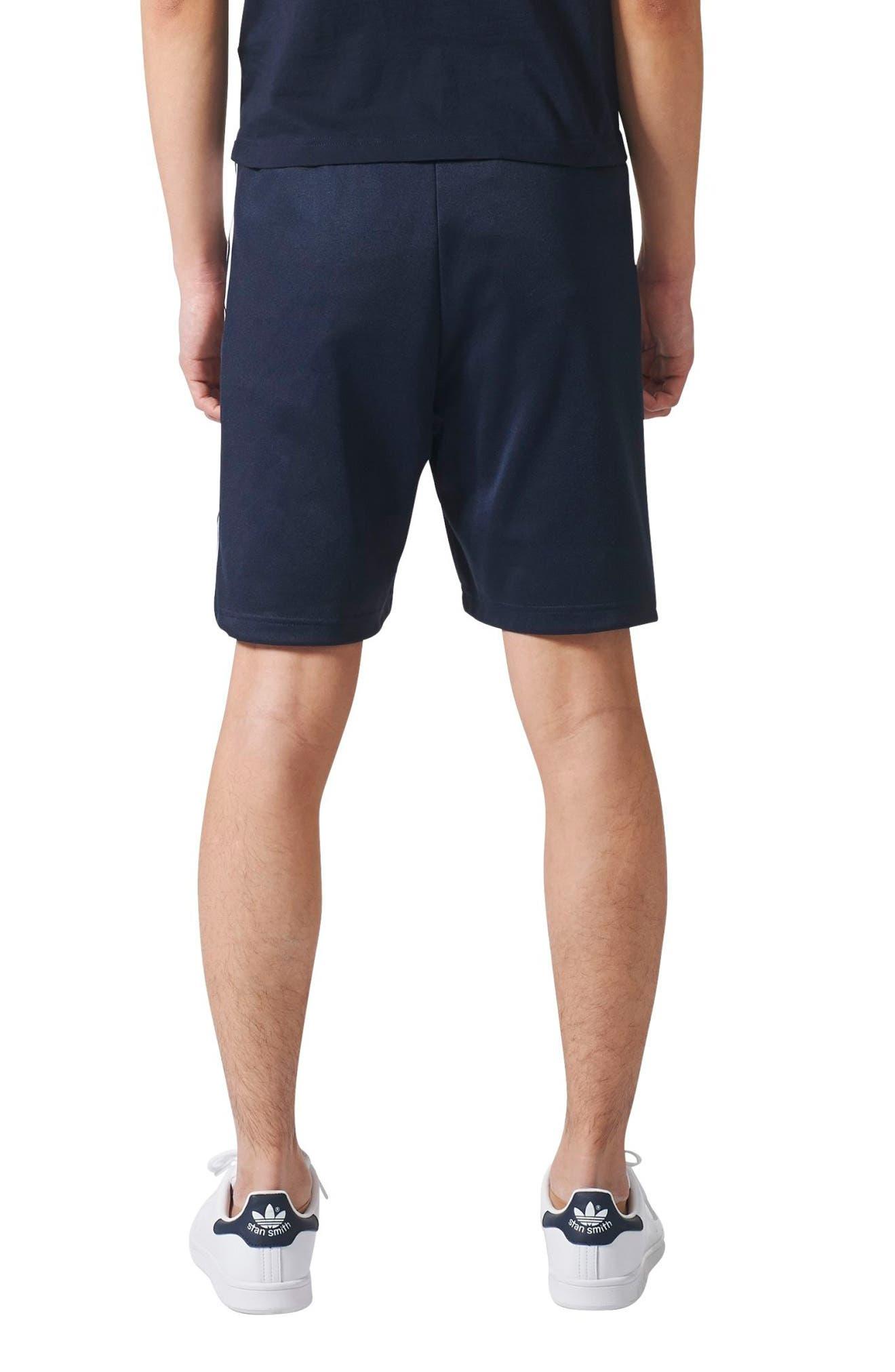 Beckenbauer Shorts,                             Alternate thumbnail 2, color,                             408