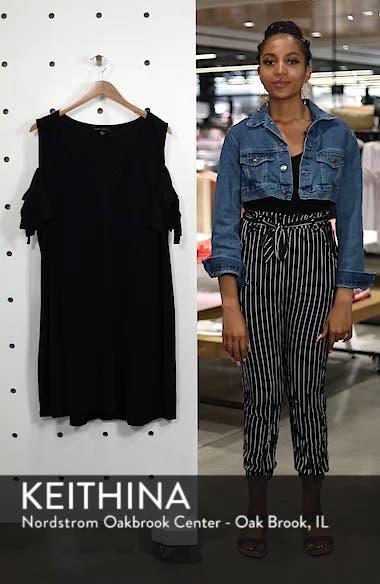 Lakeside T-Shirt Dress, sales video thumbnail