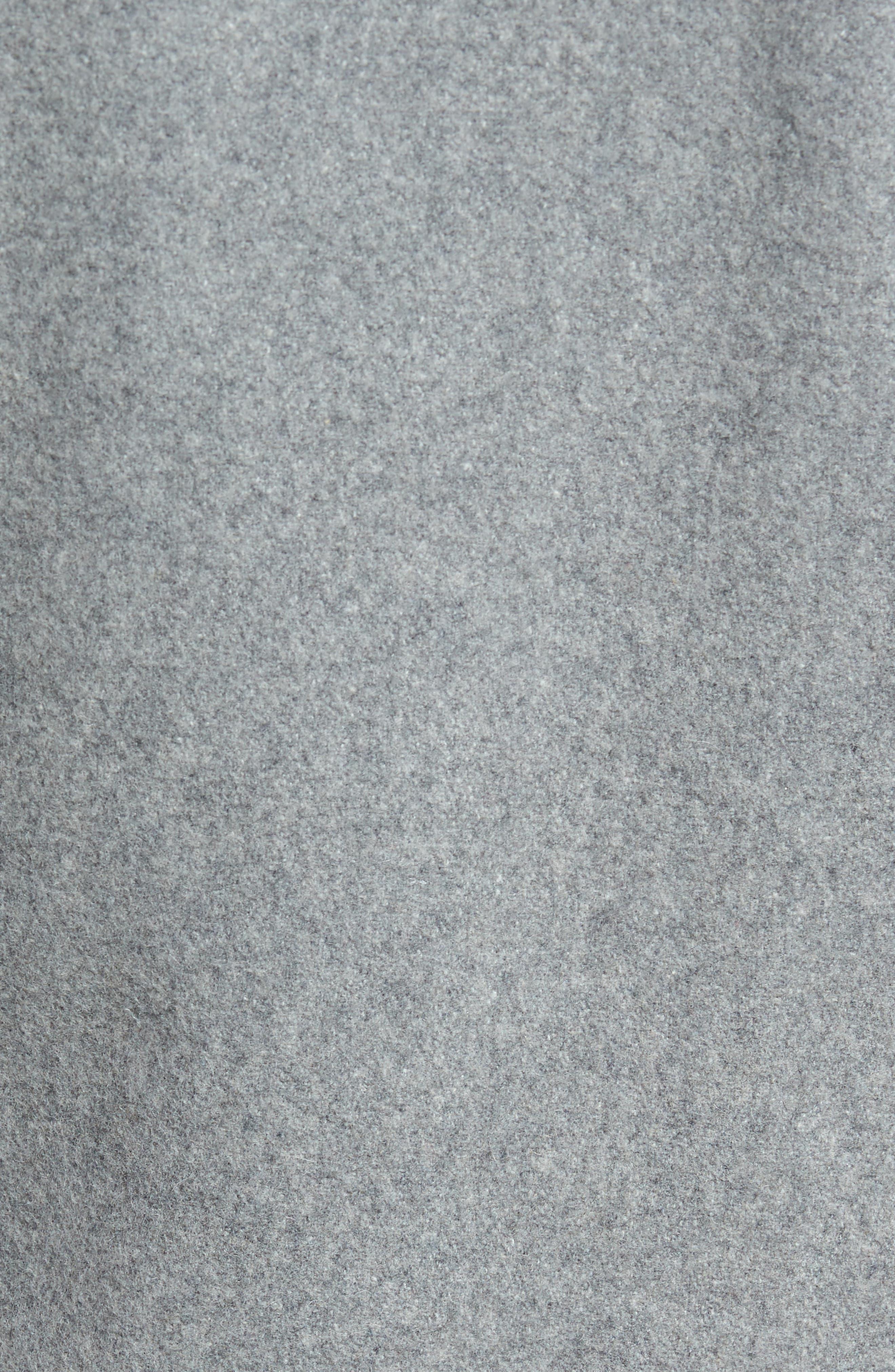 Shirt Jacket,                             Alternate thumbnail 6, color,                             050