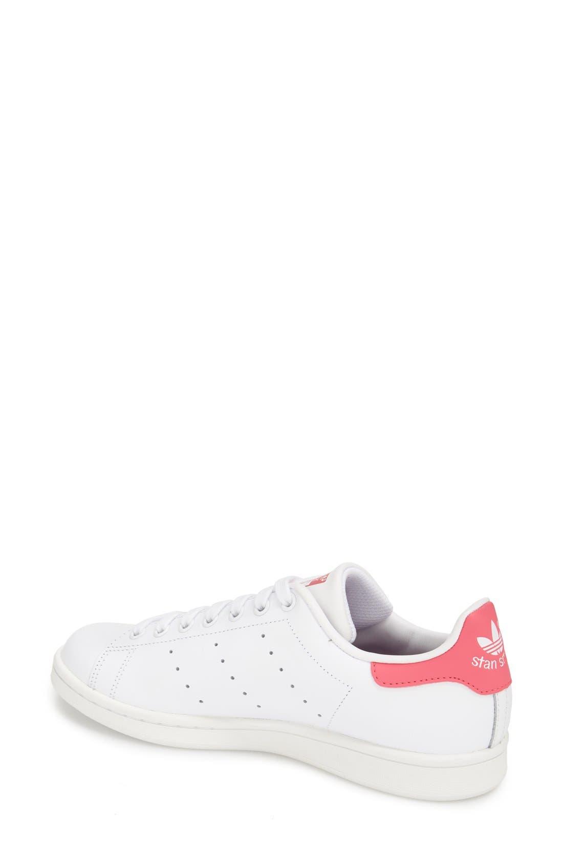 'Stan Smith' Sneaker,                             Alternate thumbnail 40, color,