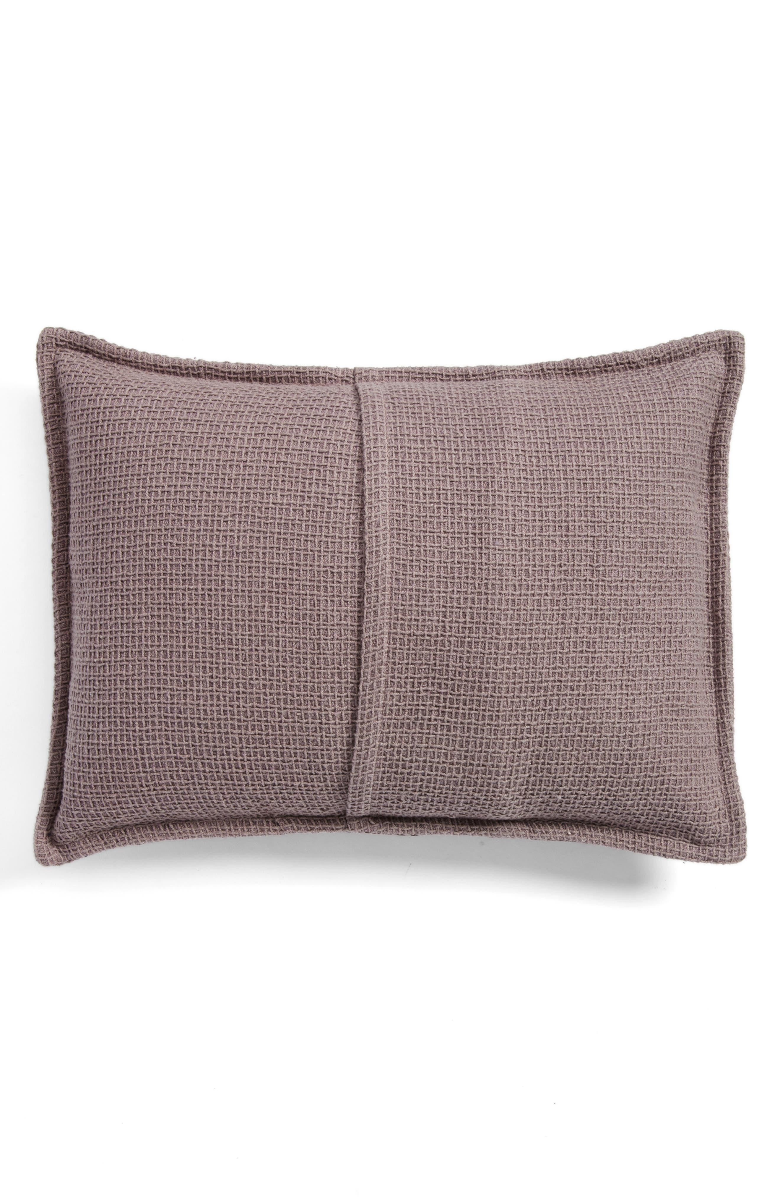 Floral Jacquard Breakfast Pillow,                             Alternate thumbnail 4, color,