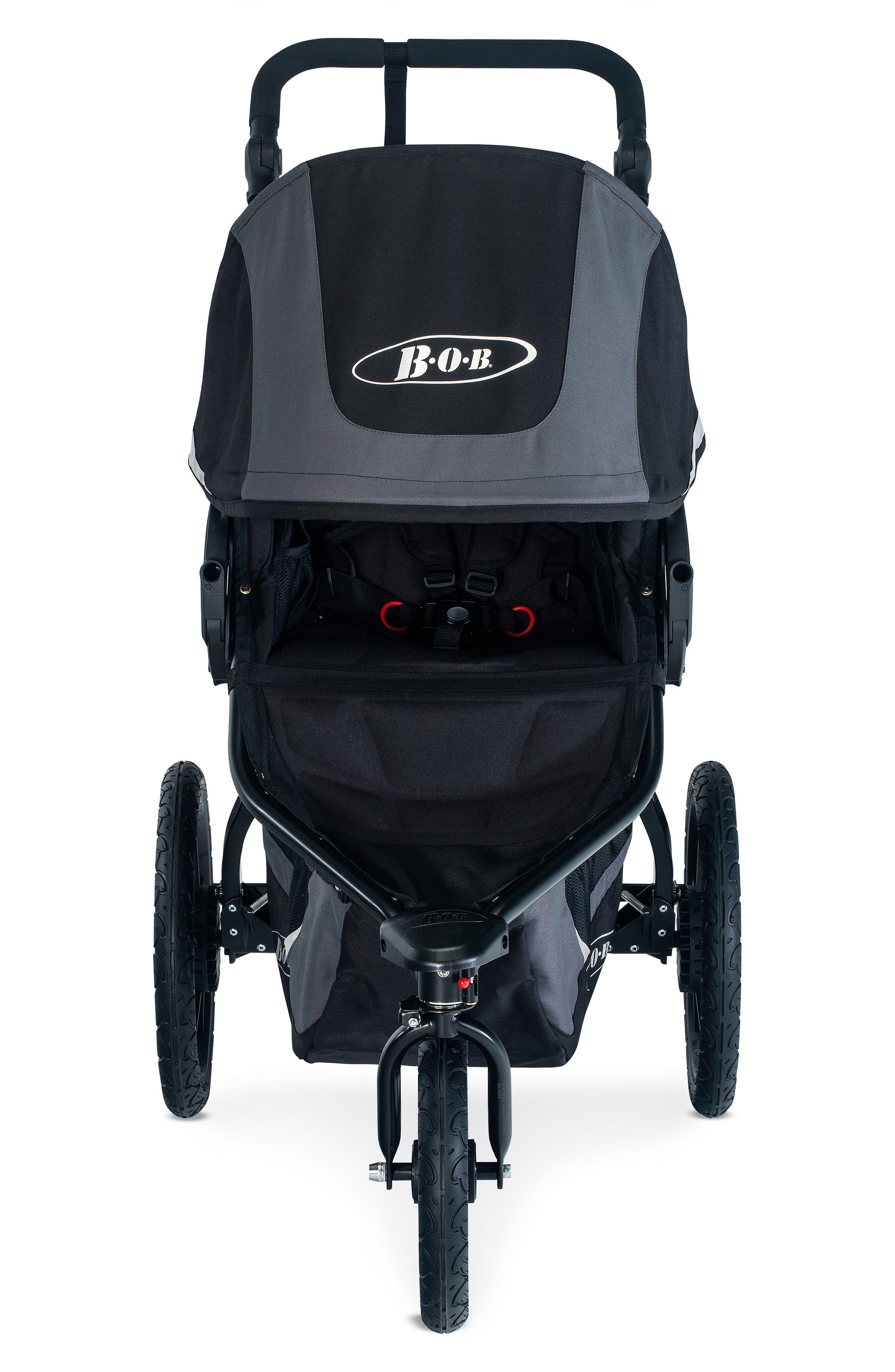 Infant Bob Revolution Flex 3 Single Jogging Stroller Size One Size  Black