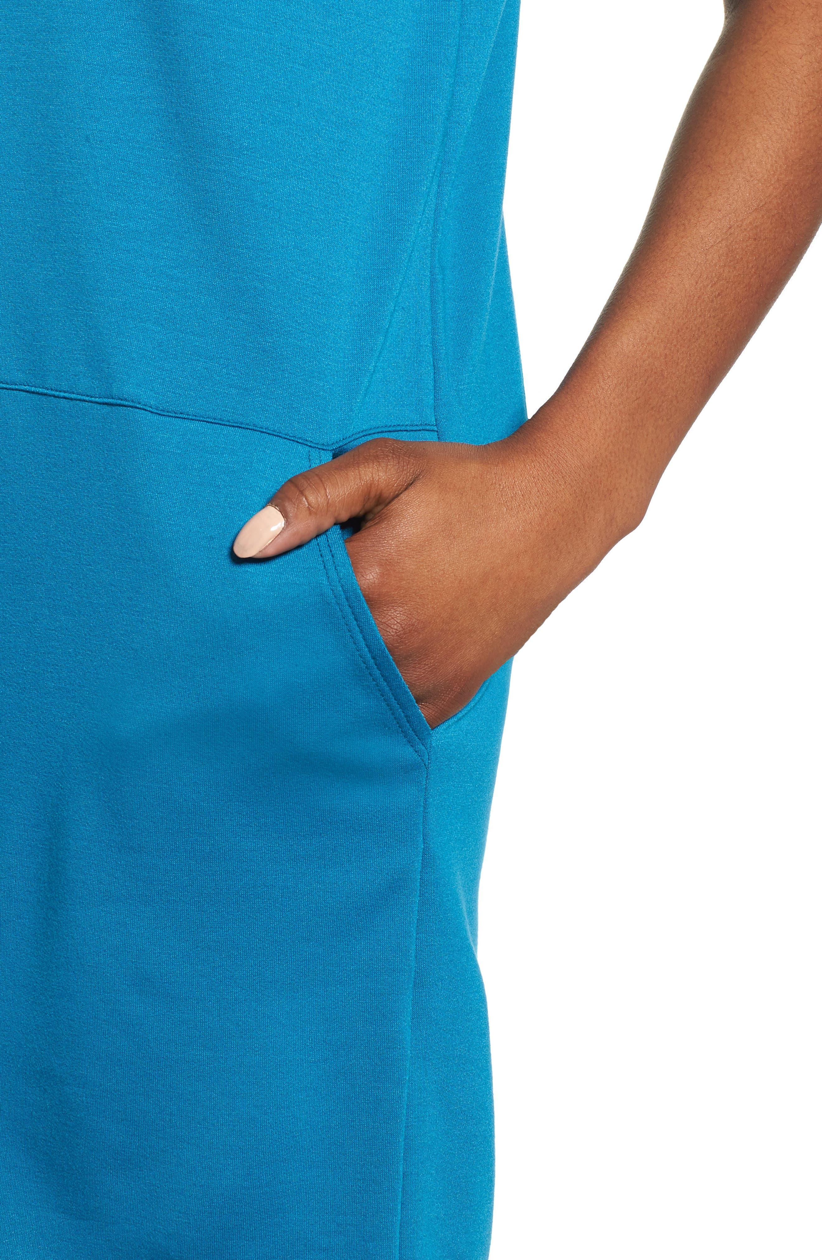 Knit Shift Dress,                             Alternate thumbnail 58, color,