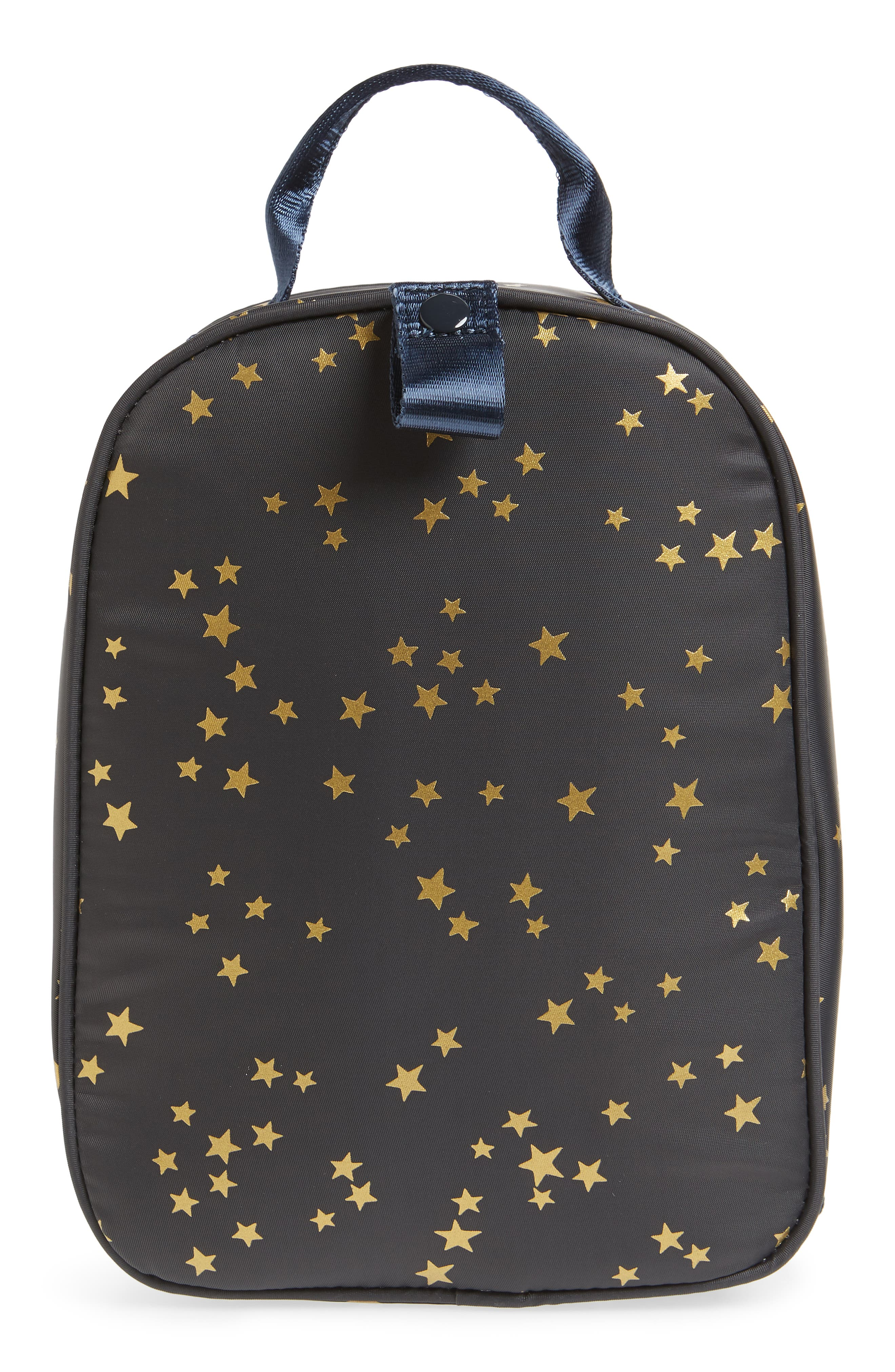 Gold Star Lunchbox,                             Alternate thumbnail 2, color,                             SOFT CHARCOAL