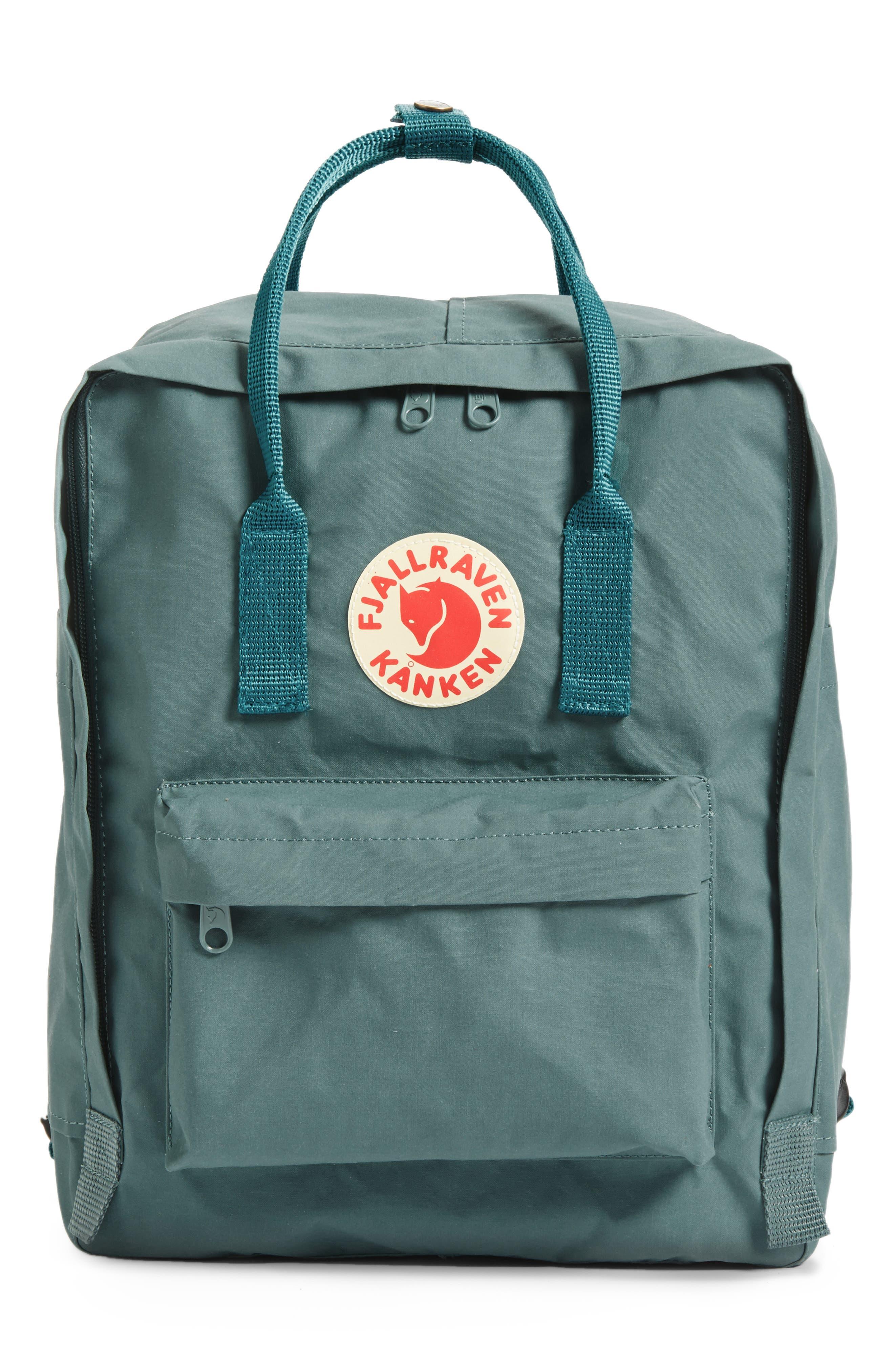 'Kånken' Water Resistant Backpack,                             Alternate thumbnail 168, color,