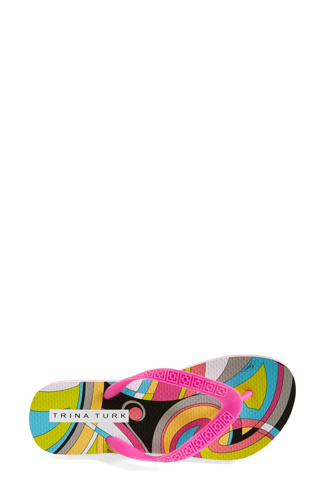 Flip Flop,                             Alternate thumbnail 4, color,                             655