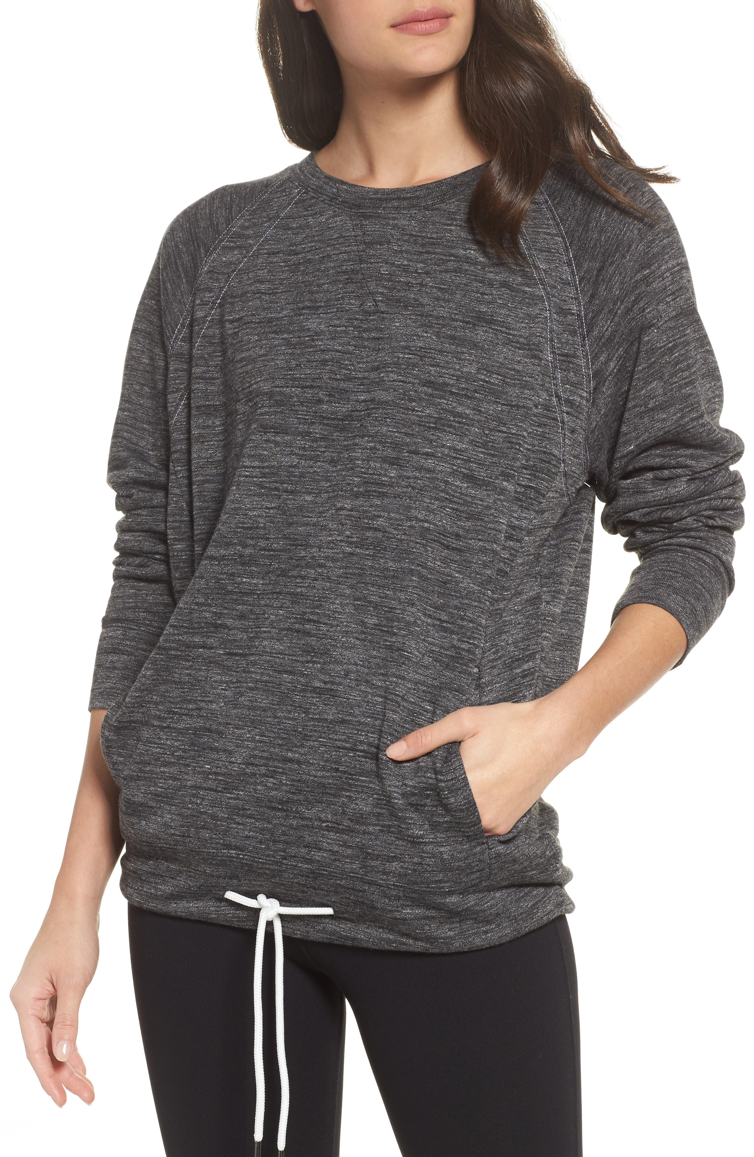 Draw Em In Pullover,                         Main,                         color, 030