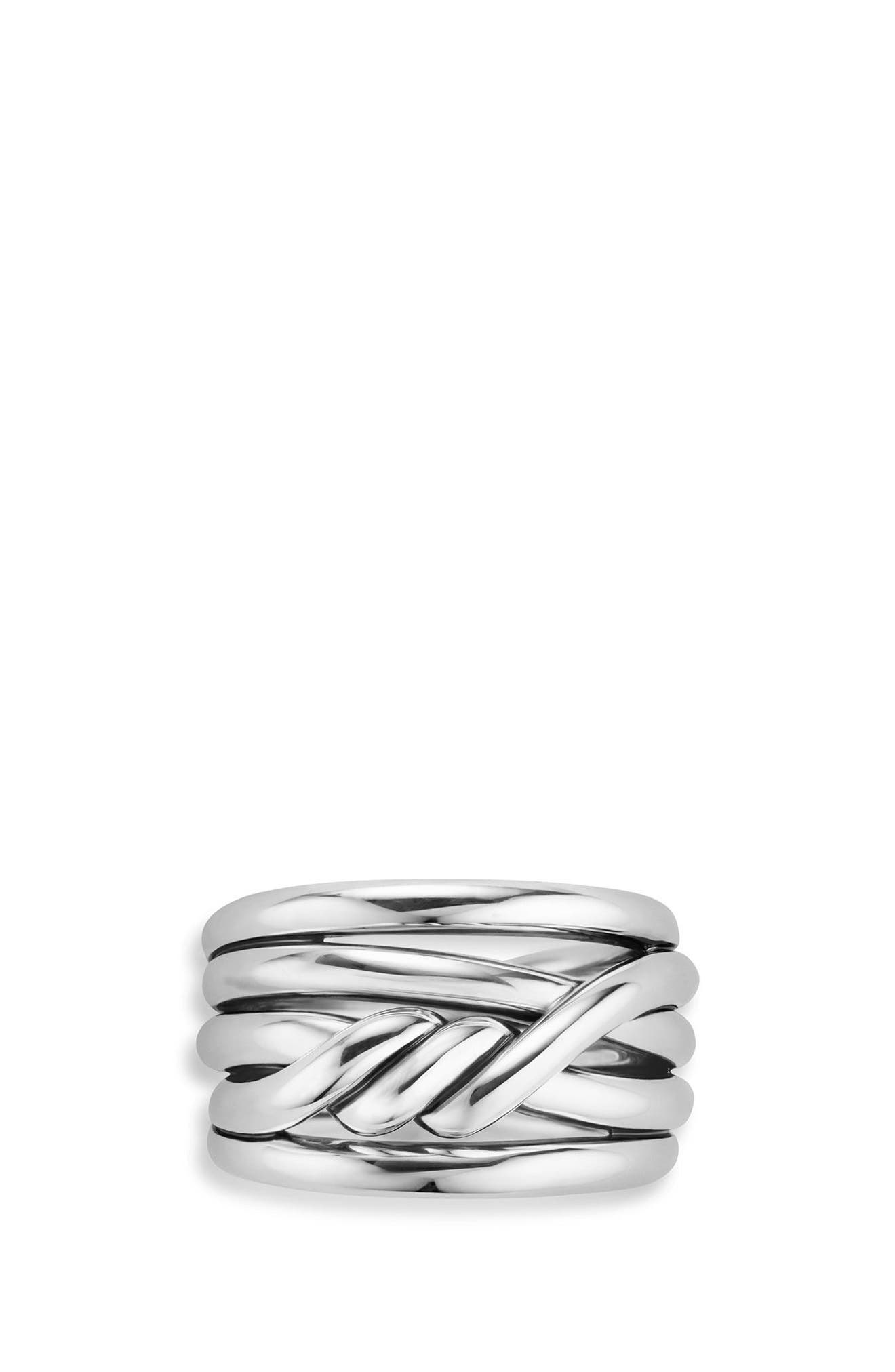 Continuance Ring,                             Alternate thumbnail 3, color,                             SILVER