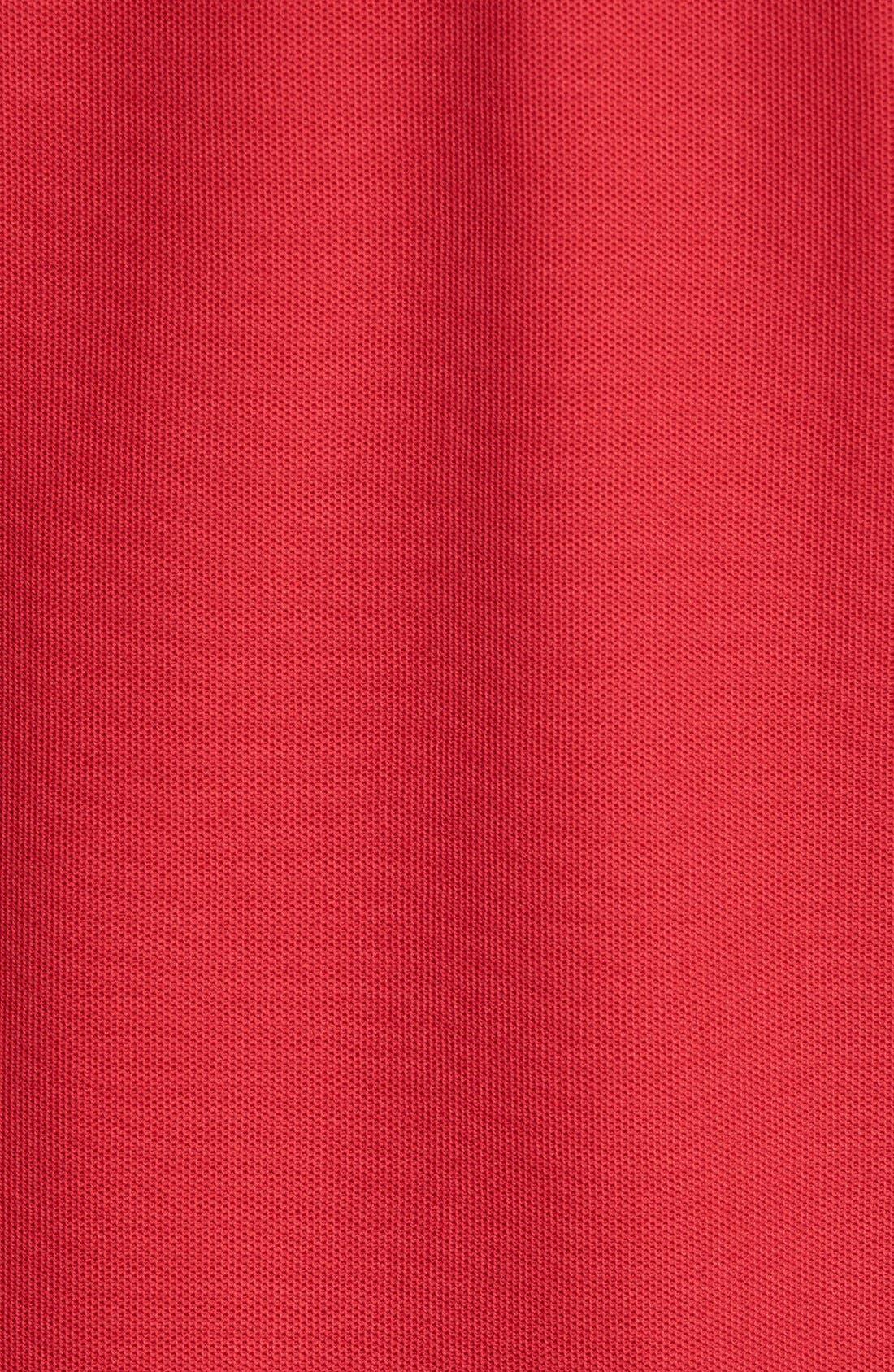 Classic Regular Fit Piqué Polo,                             Alternate thumbnail 93, color,