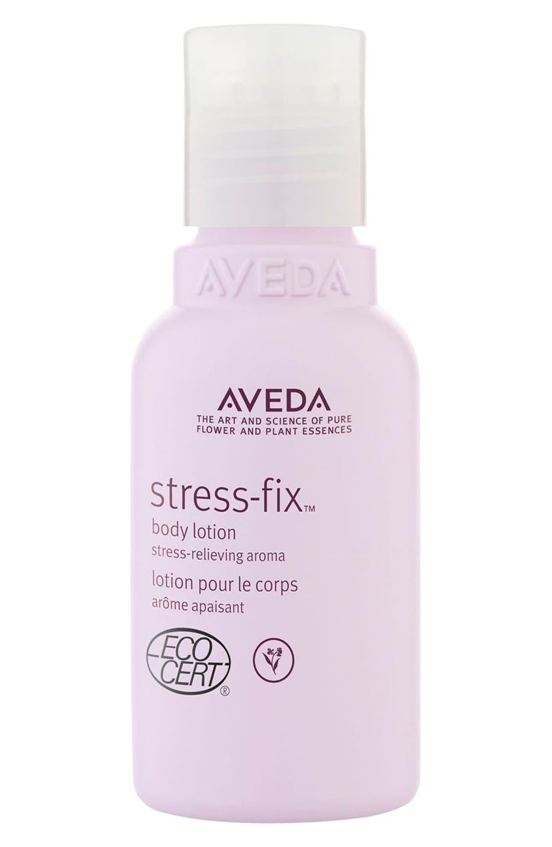 stress-fix<sup>™</sup> Body Lotion,                         Main,                         color, NO COLOR