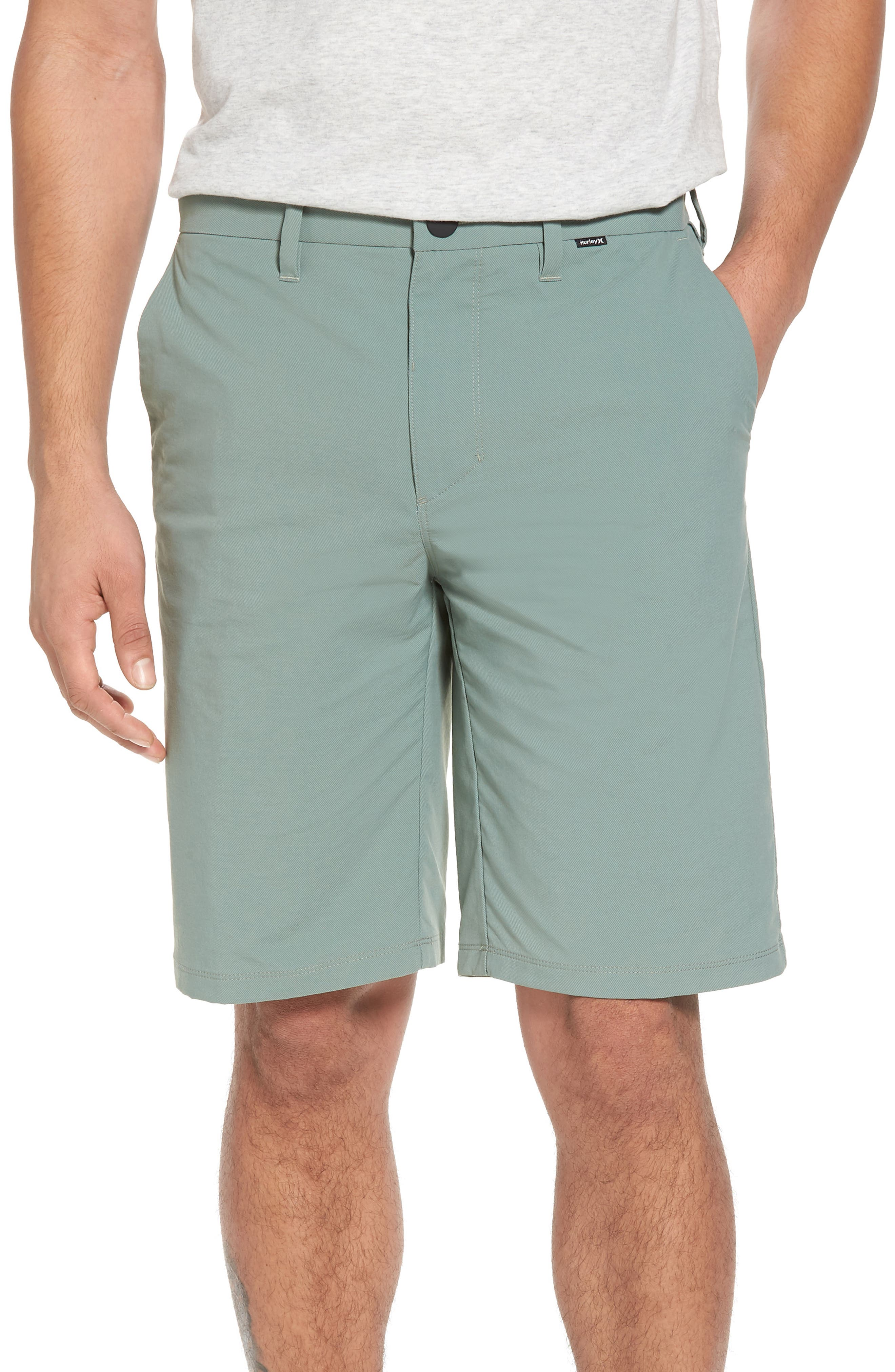 'Dry Out' Dri-FIT<sup>™</sup> Chino Shorts,                             Alternate thumbnail 56, color,