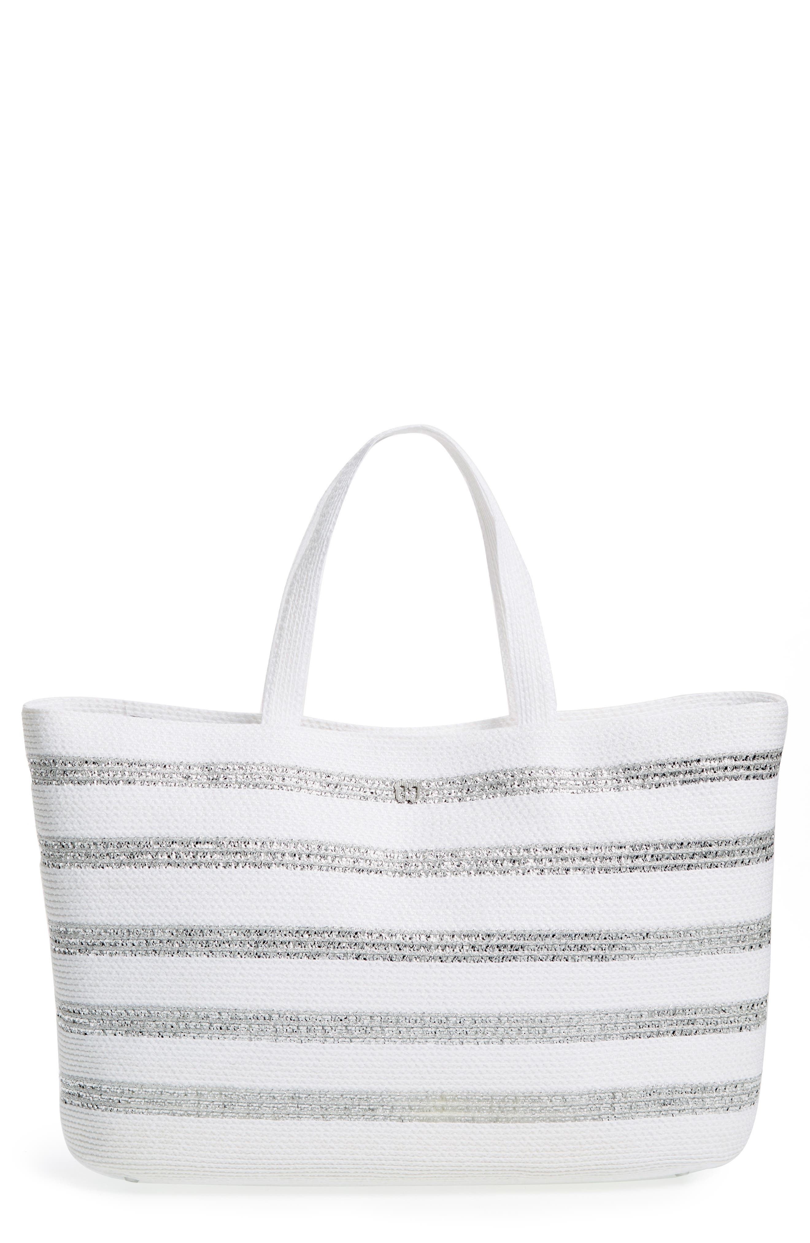 'Sinclair' Squishee<sup>®</sup> Tote,                             Alternate thumbnail 4, color,