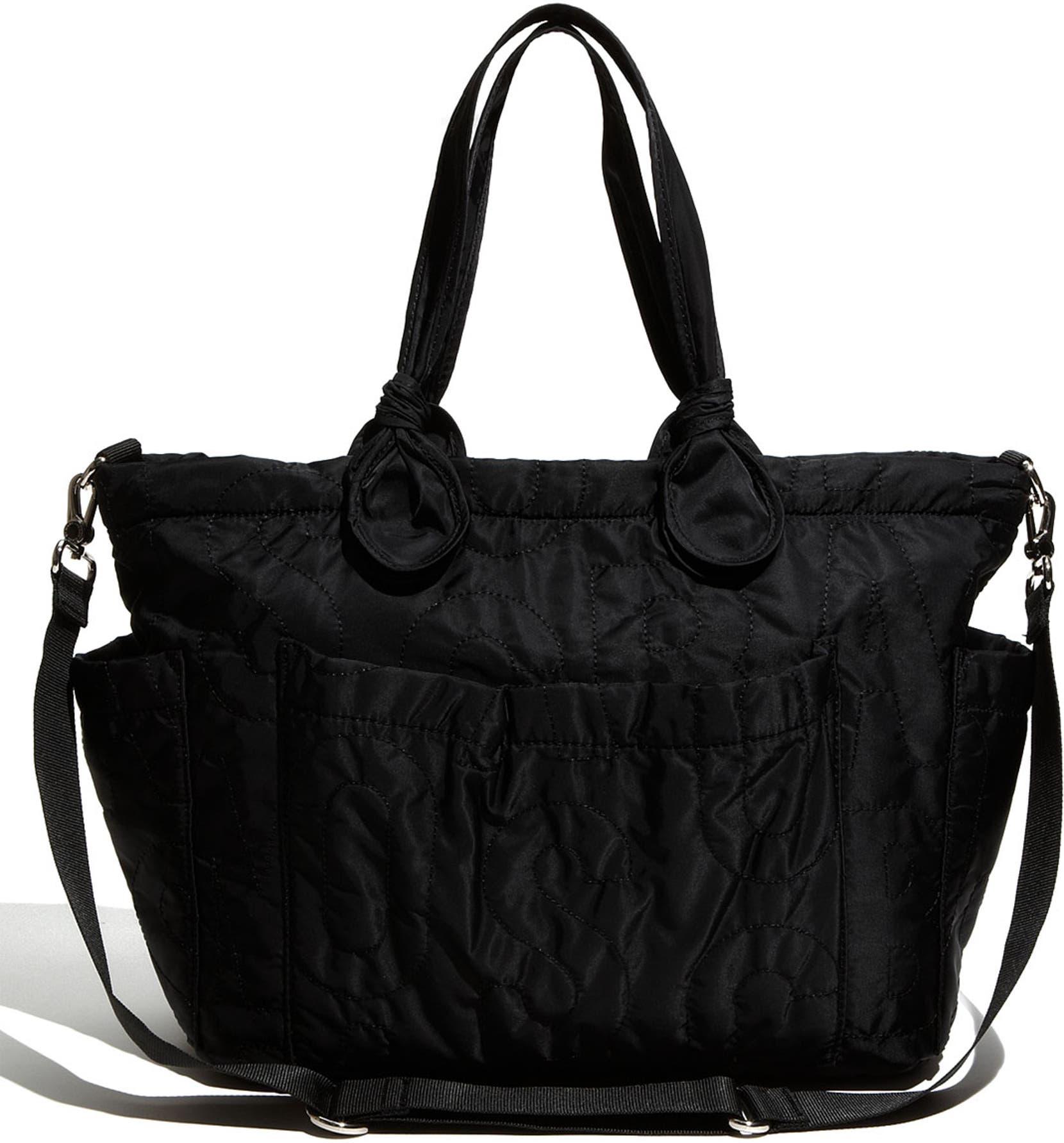b5e78e32a011 MARC BY MARC JACOBS  Pretty Nylon Eliz-A-Baby  Diaper Bag