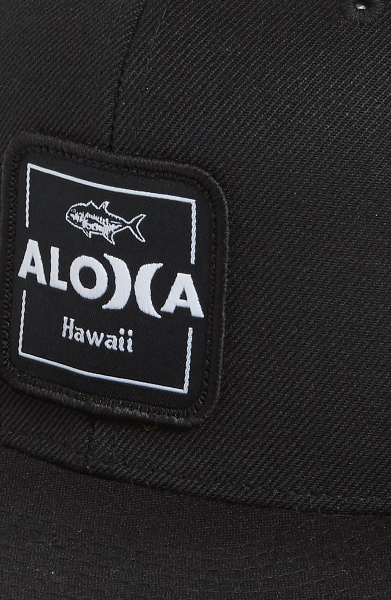 Aloha Cruiser 2 Cap,                             Alternate thumbnail 3, color,                             010