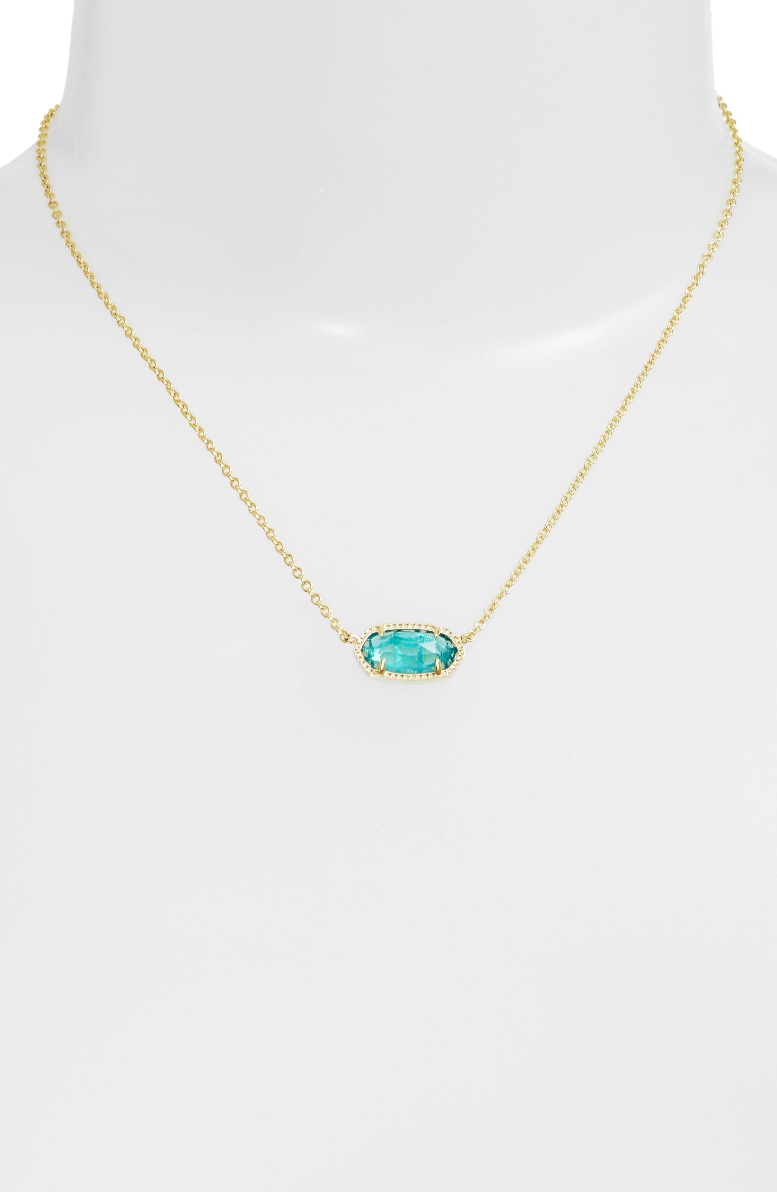 'Elisa' Pendant Necklace,                             Alternate thumbnail 222, color,